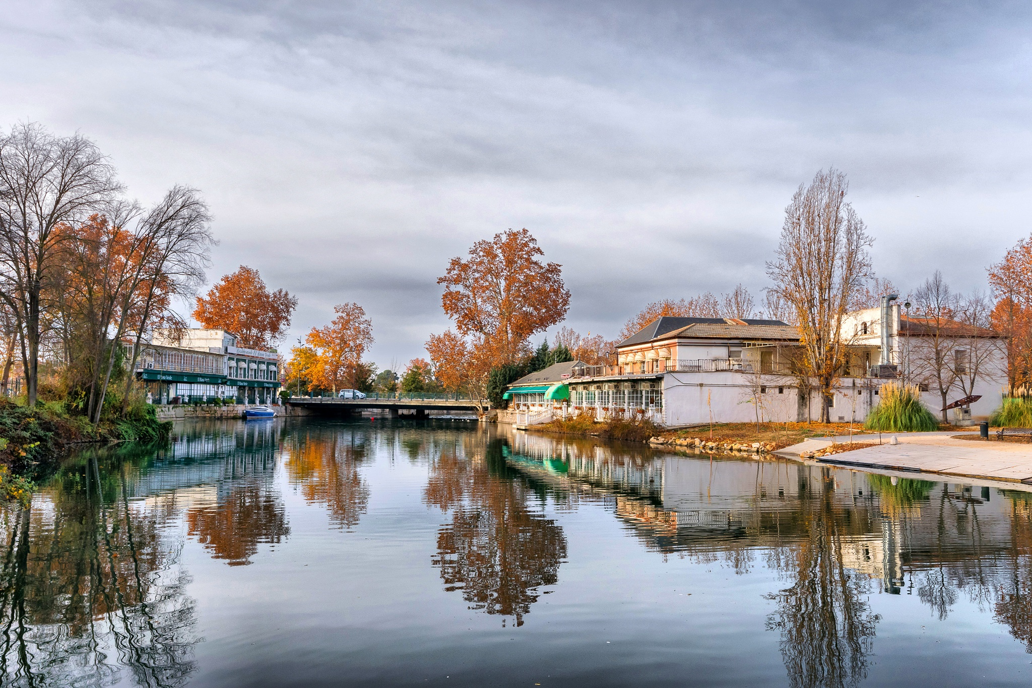 Aranjuez by julio rubio