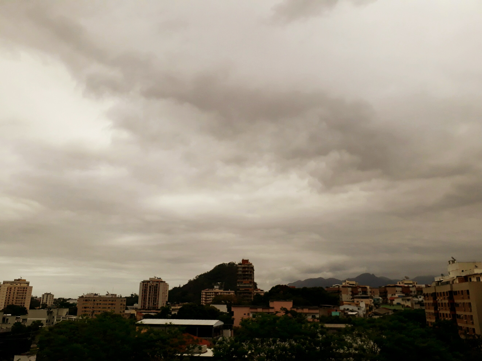 Photo : Cloudes  by josuejunior