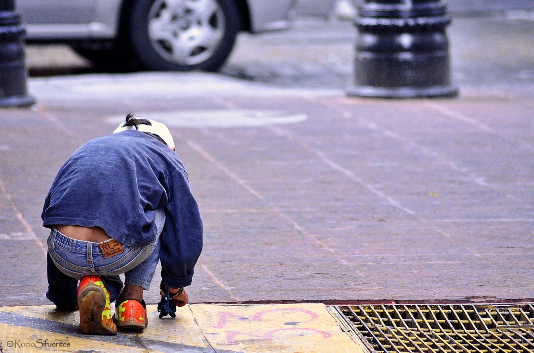 Infancia  Divino Tesoro que no has de regresar . Parte 2 by Rocio Sifuentes Orozco