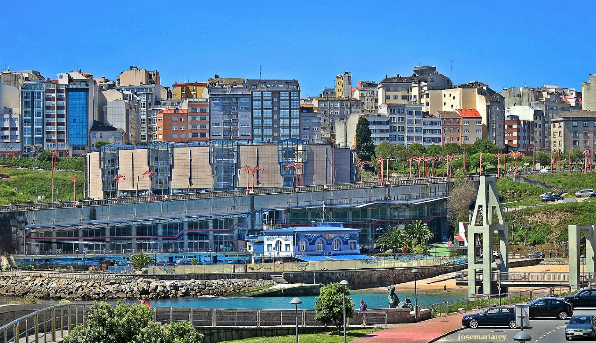 Club del Mar by josemariareymontes