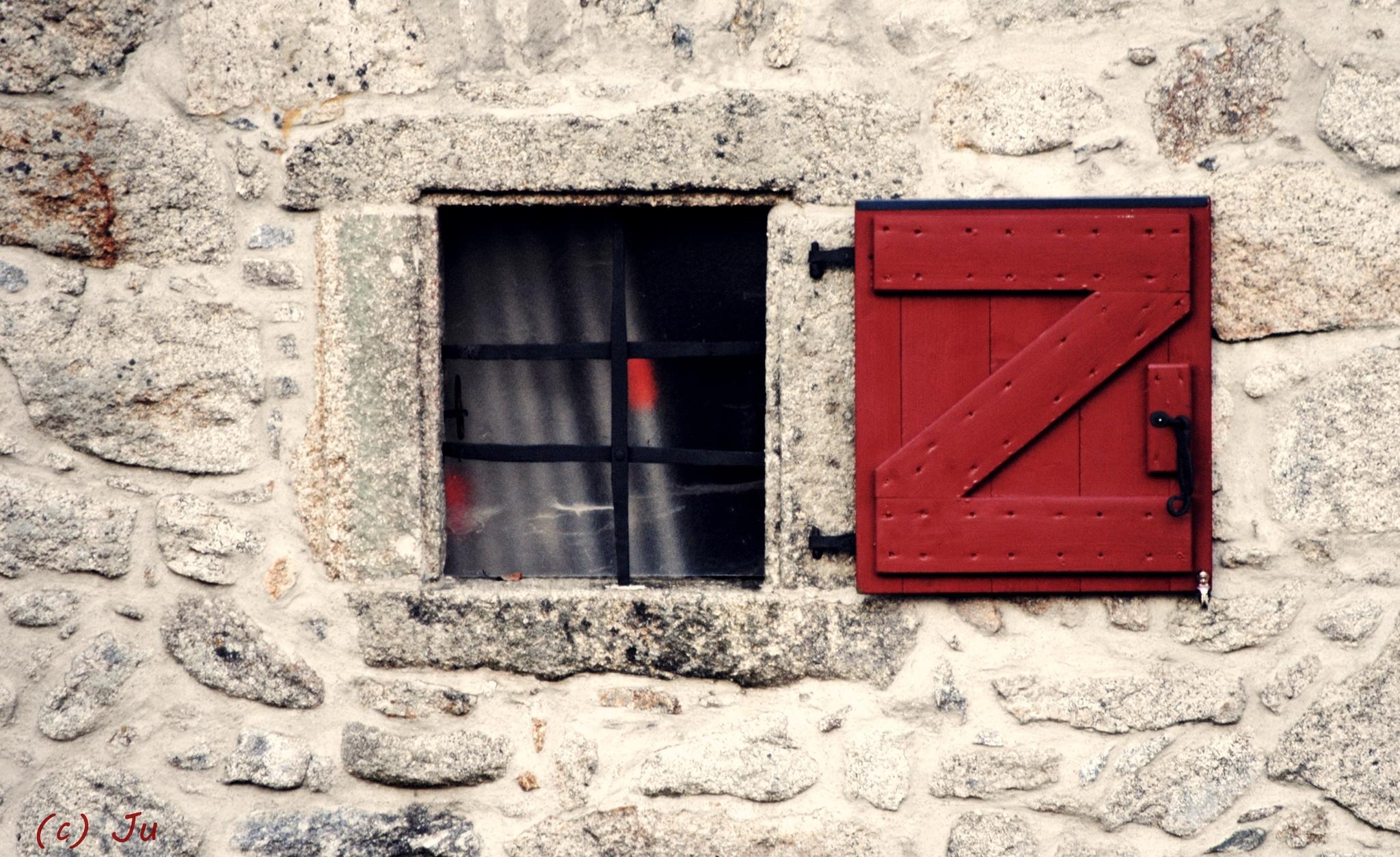 open.. by  Jutta
