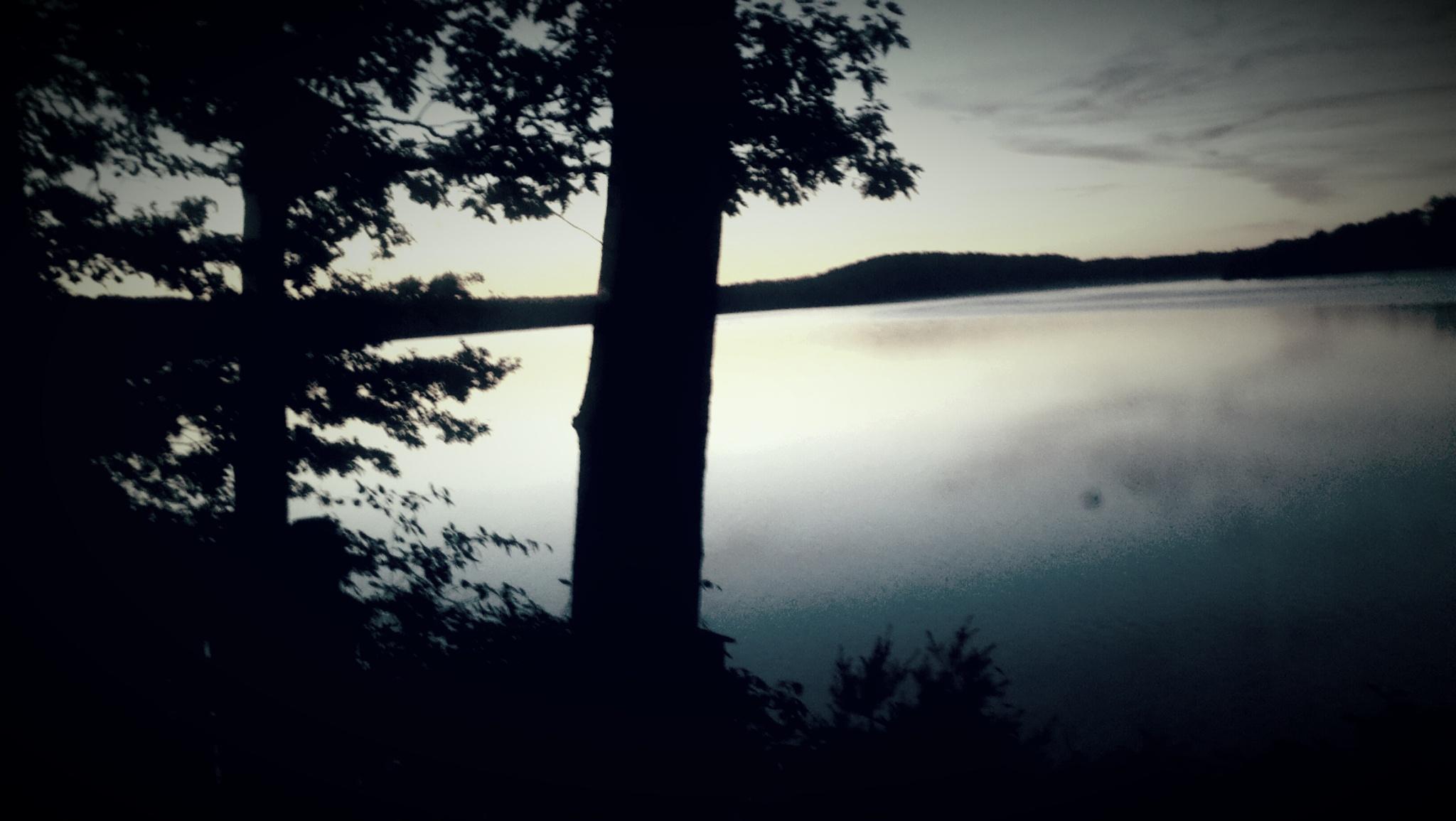 all is calm by Kathsdecor