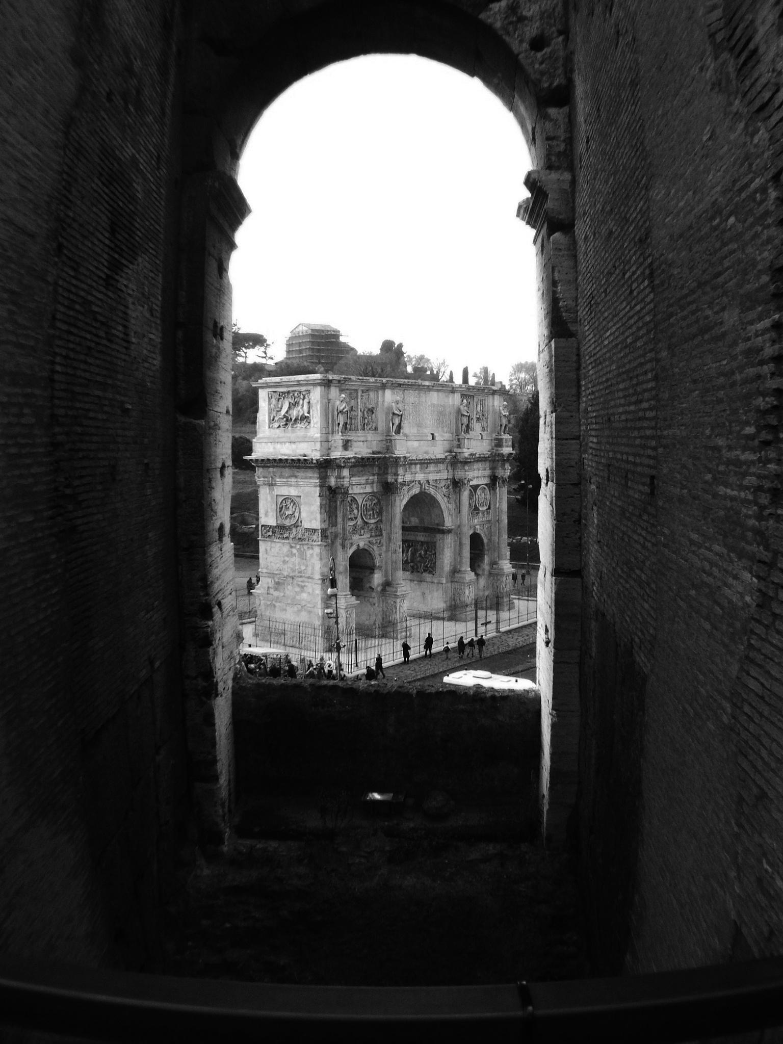 Roma by rafa00