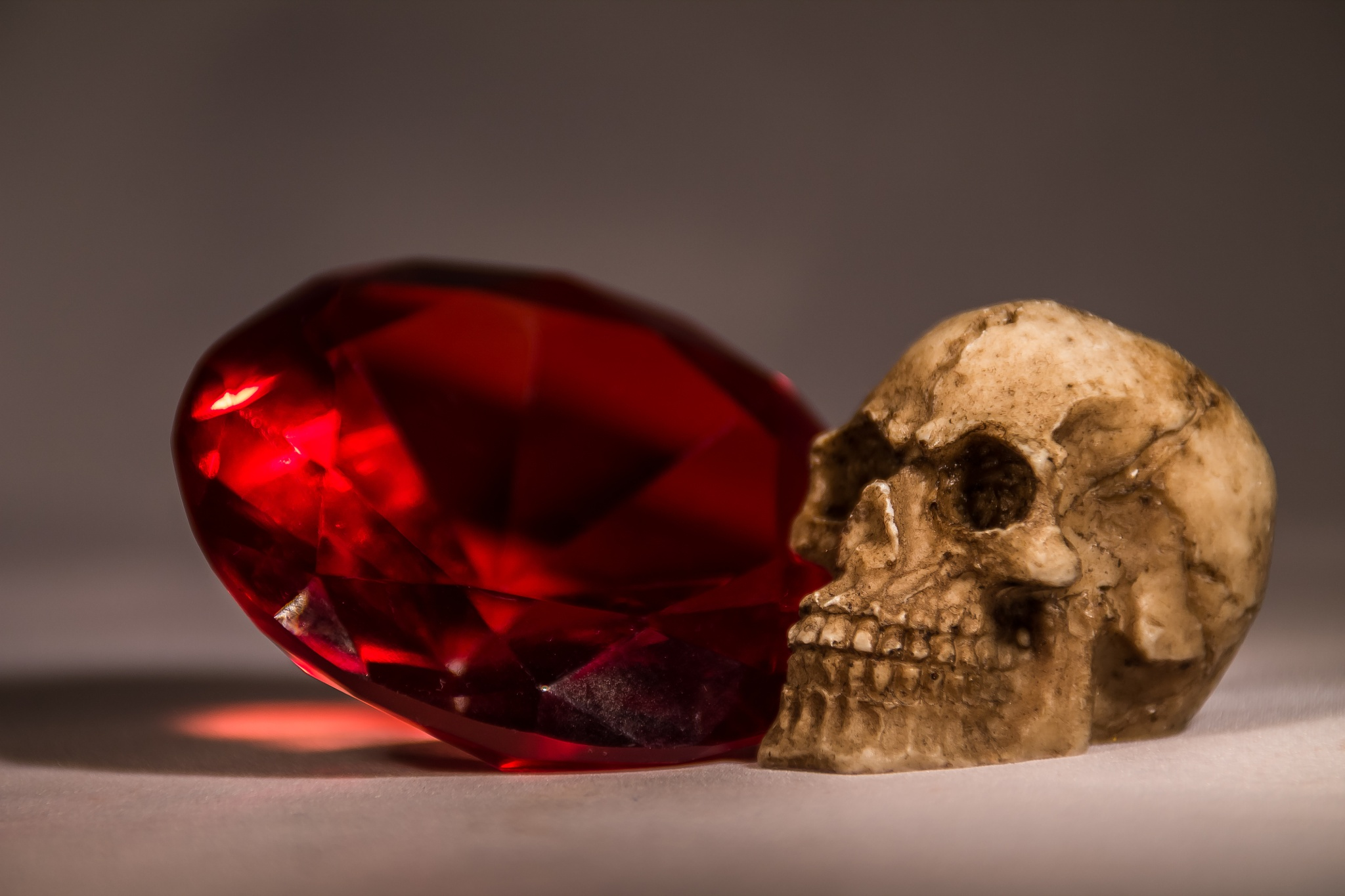 Treasure  by BradBaileyPhotography