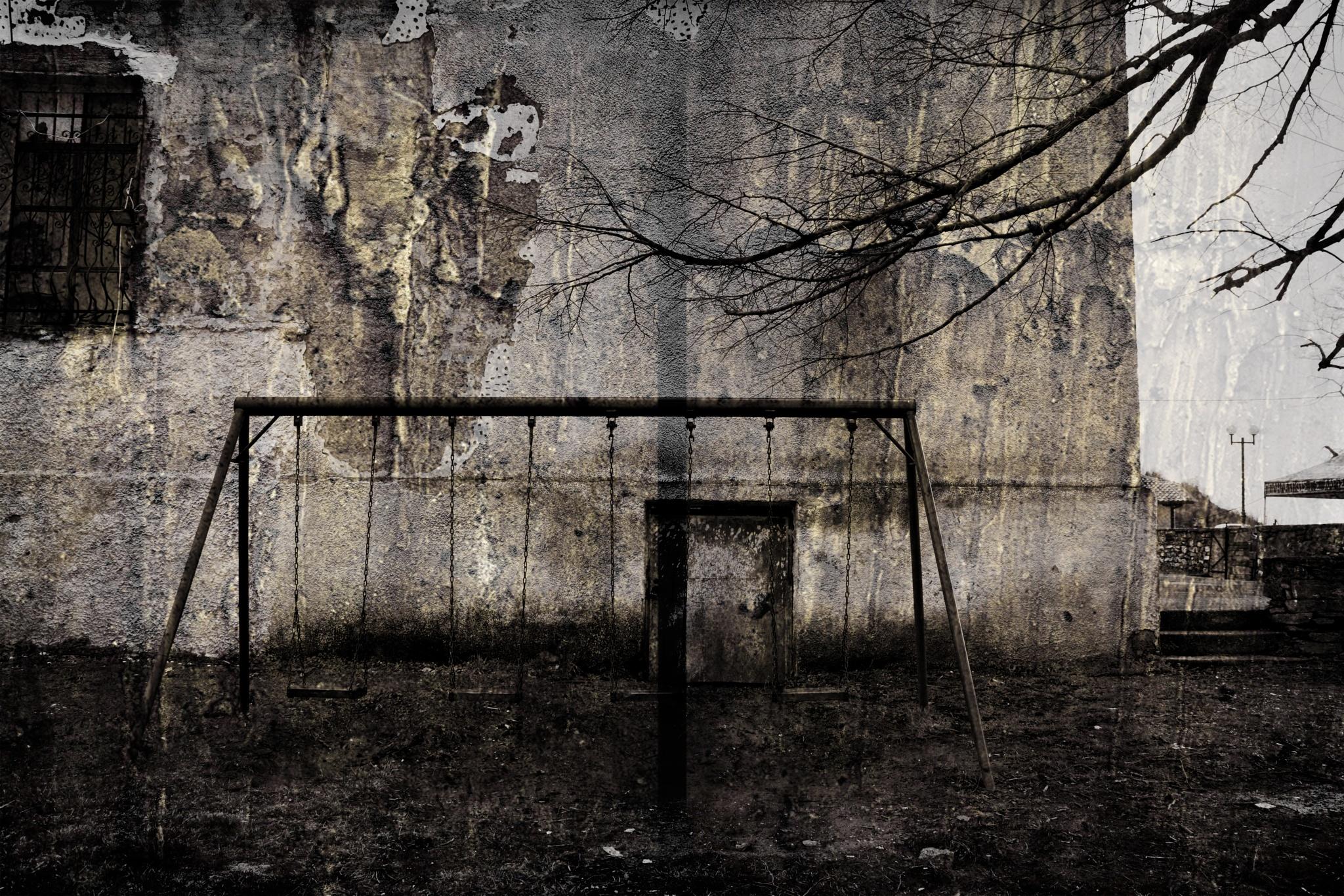Untitled by Panagiota Kaneli