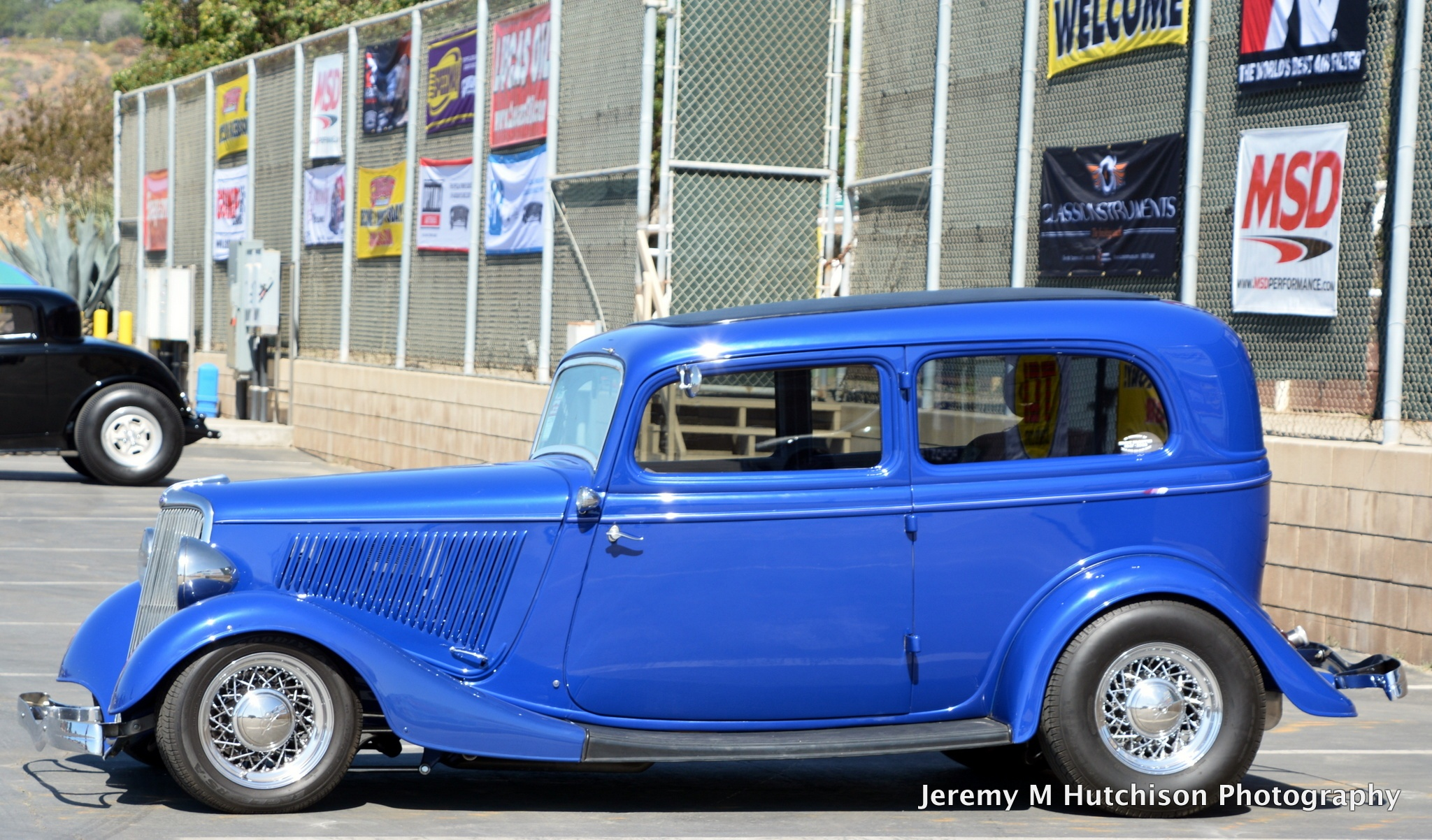 Goodguys 16th Meguiar's Del Mar Nationals presented by American Racing Wheels by Jeremy M Hutchison