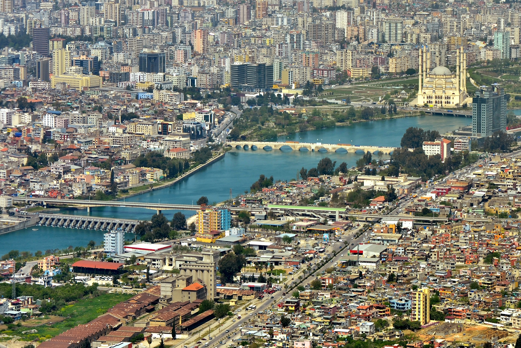 Adana by Emre YENGEL