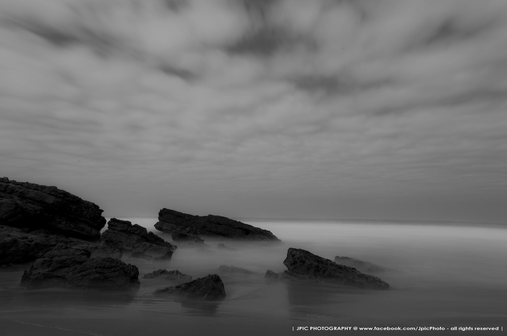 Rocks by Joao Pedro Pereira