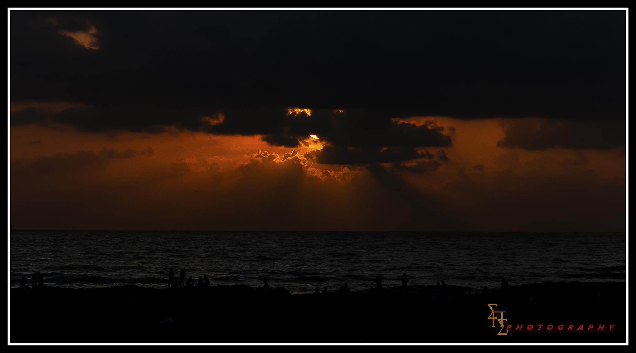 SUNSET by Swami Prem Sangeet ( Sanjay Jaiswal )