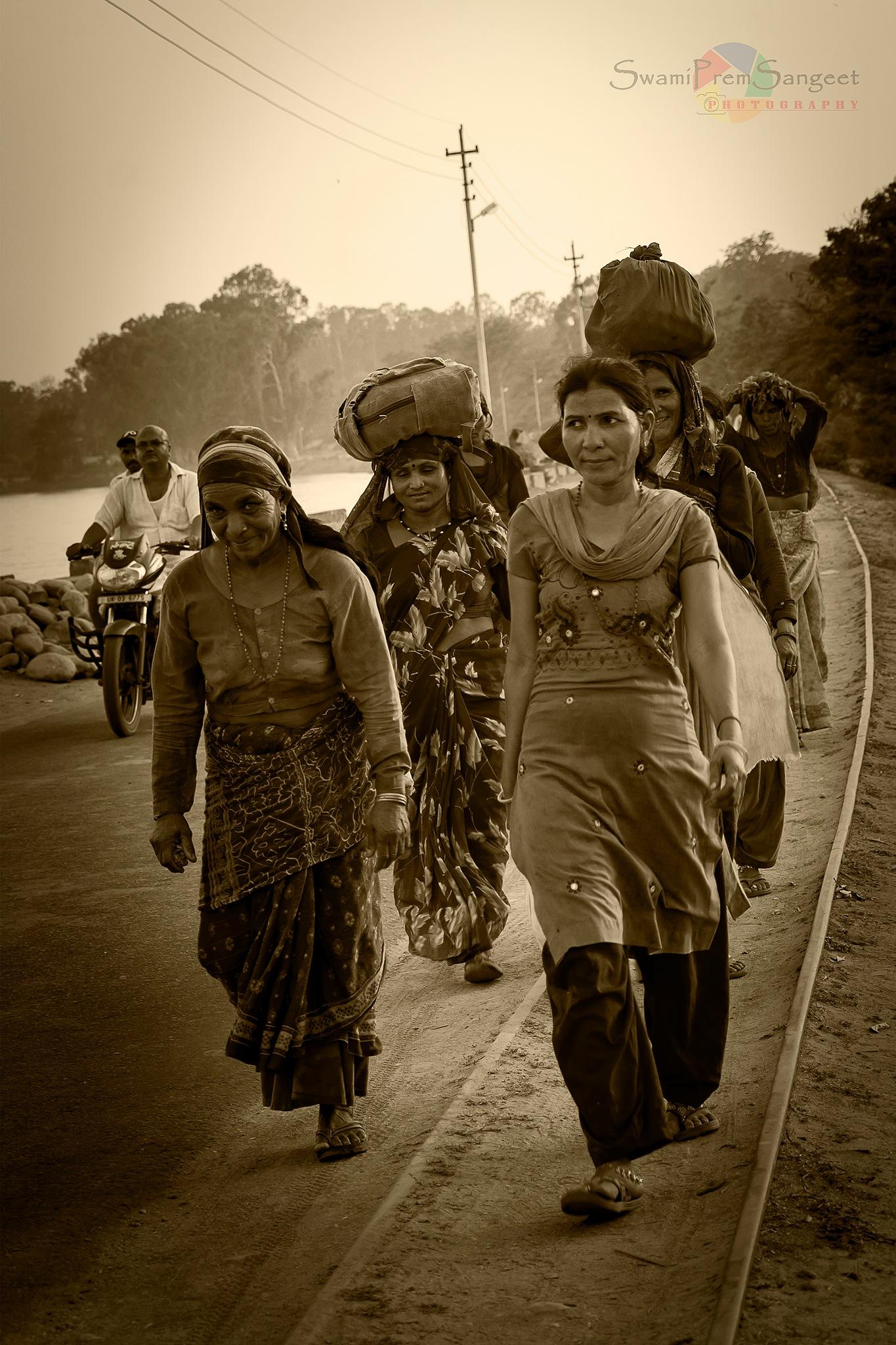 Iife in Rural Areas by Swami Prem Sangeet ( Sanjay Jaiswal )
