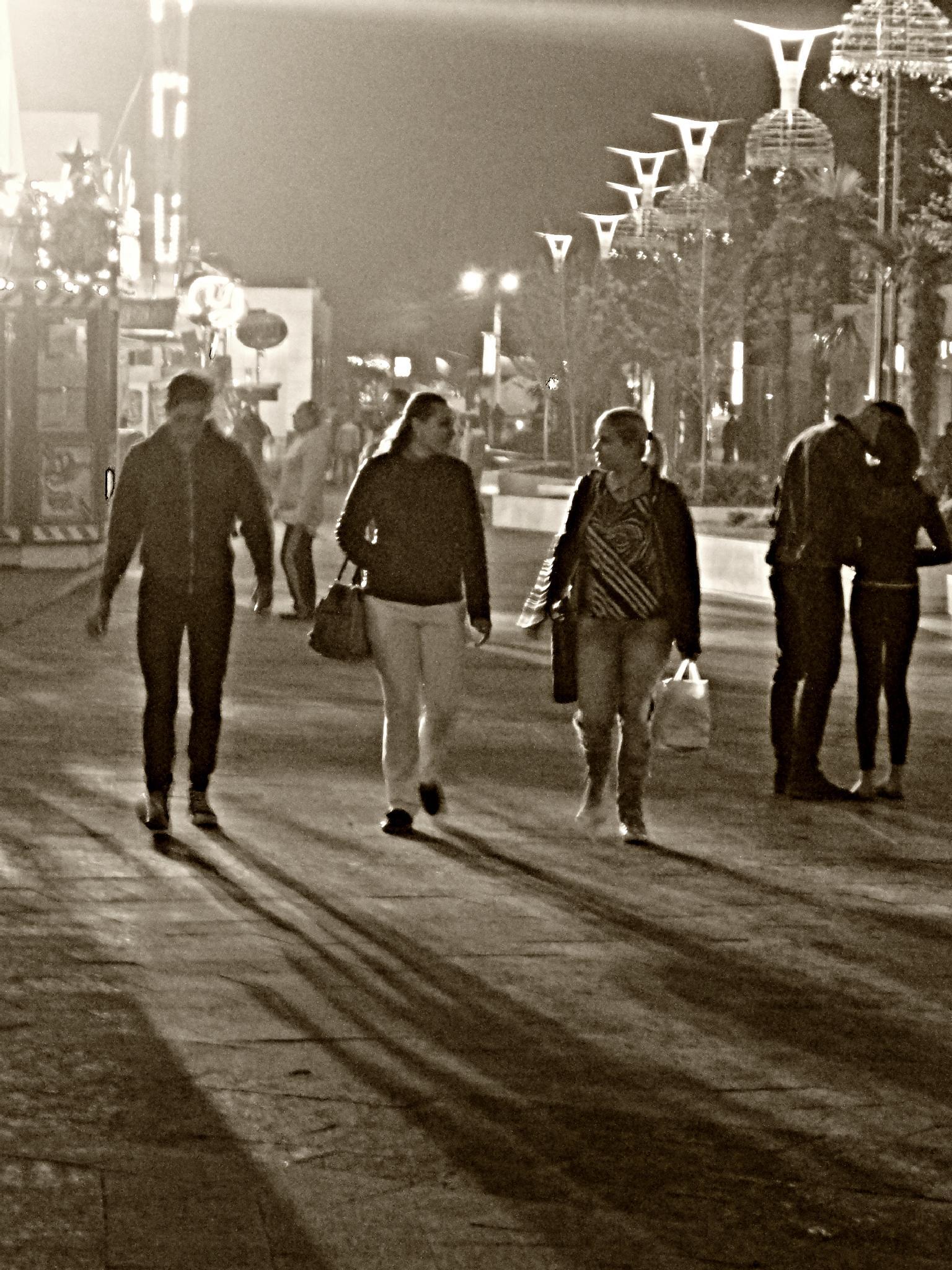 Gang by Dmitriy Sokolov