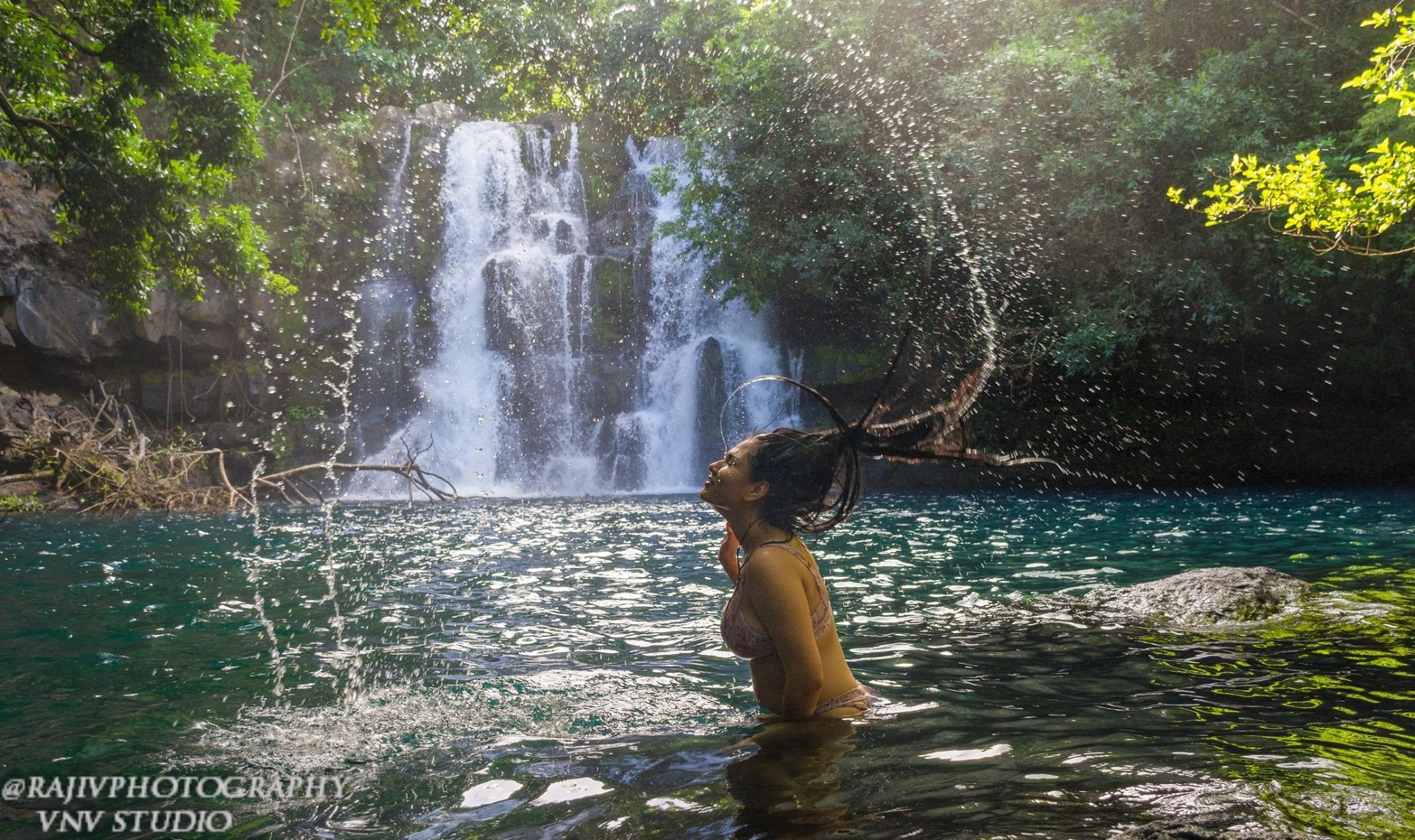 Go Wild For A While by RajivPhotography