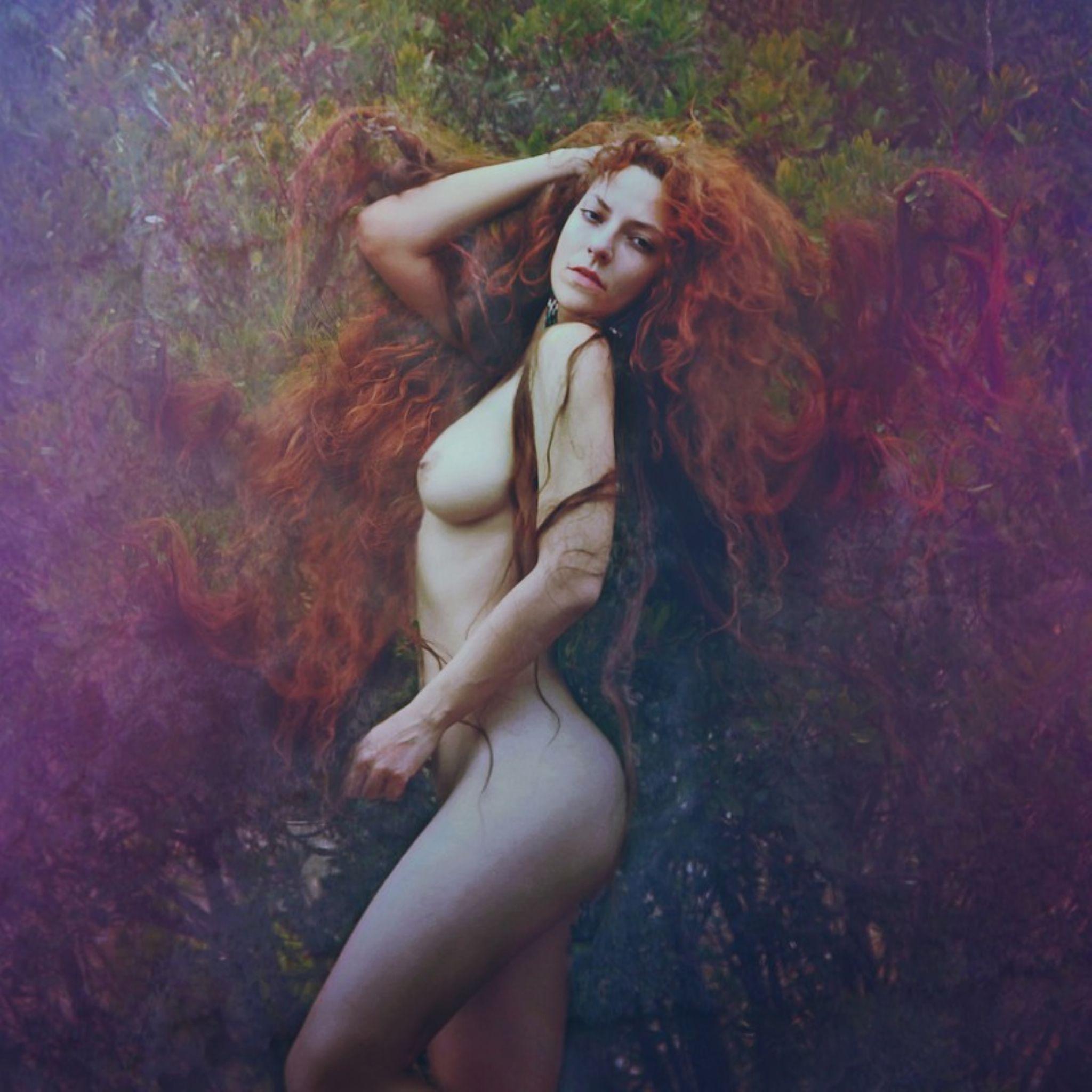 Nymphs by Natalia Kovachevski