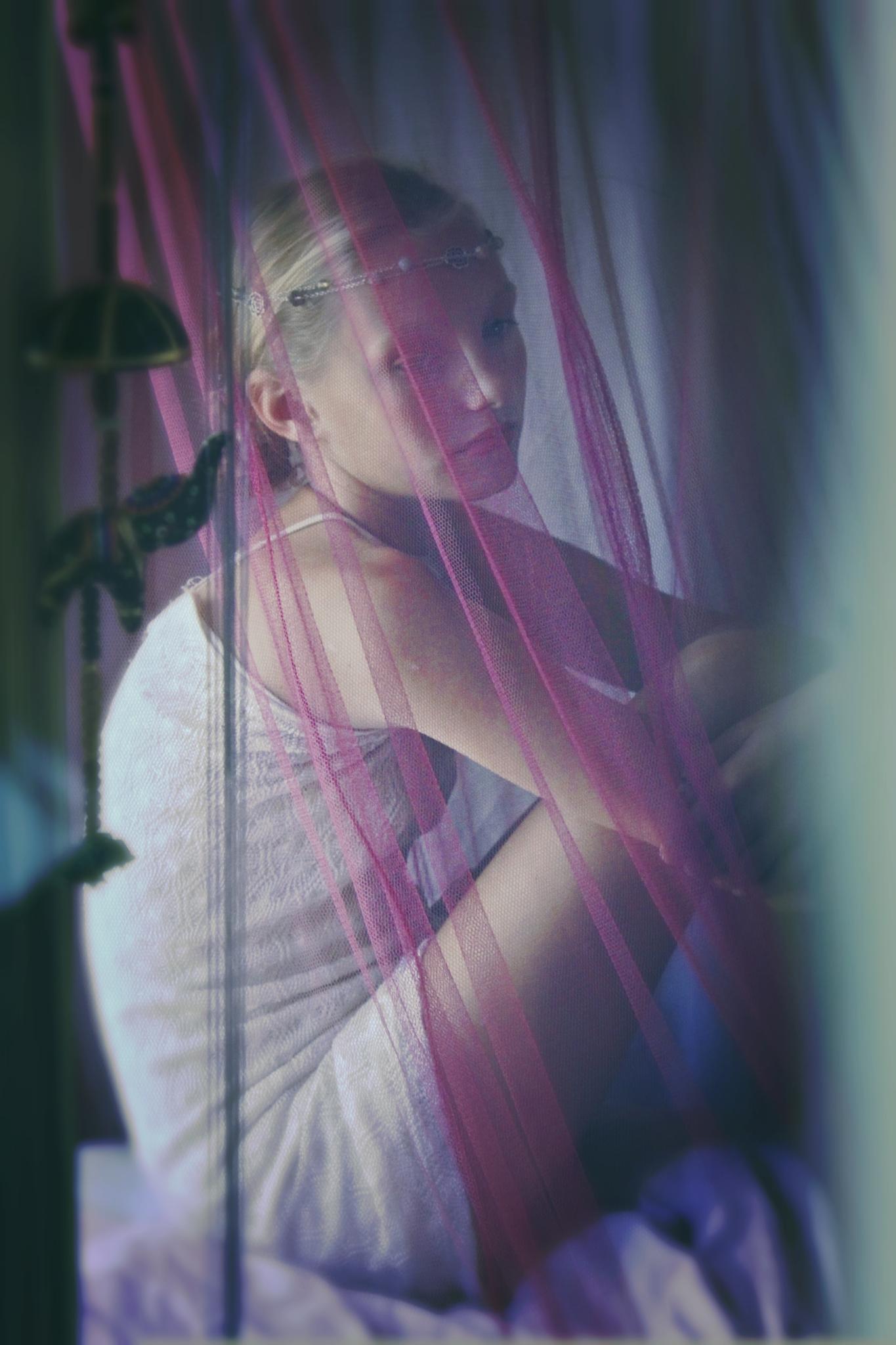Princess Manon by Natalia Kovachevski