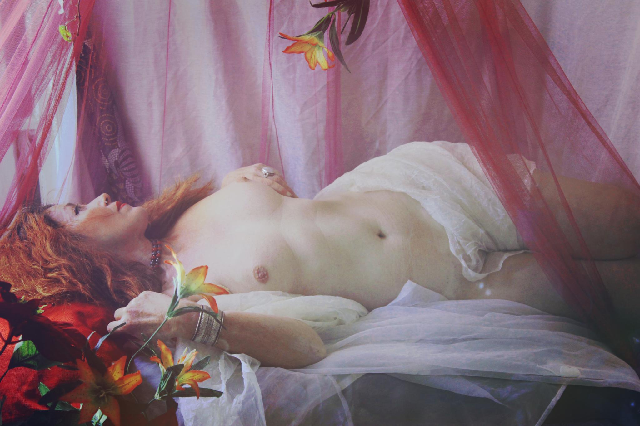 Eve by Natalia Kovachevski