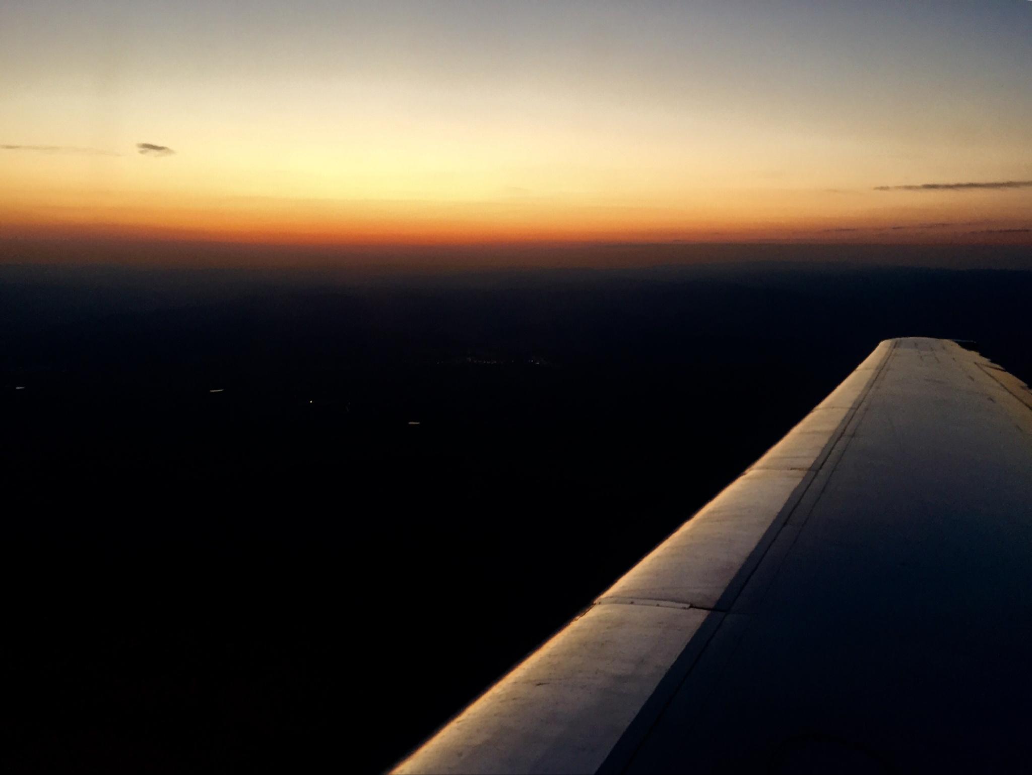 Volando by jestevelidon