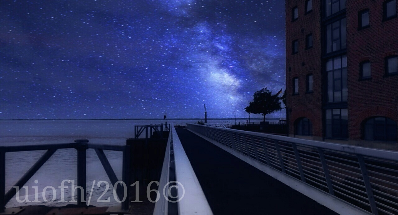 star sky by uniqueimagesofhull