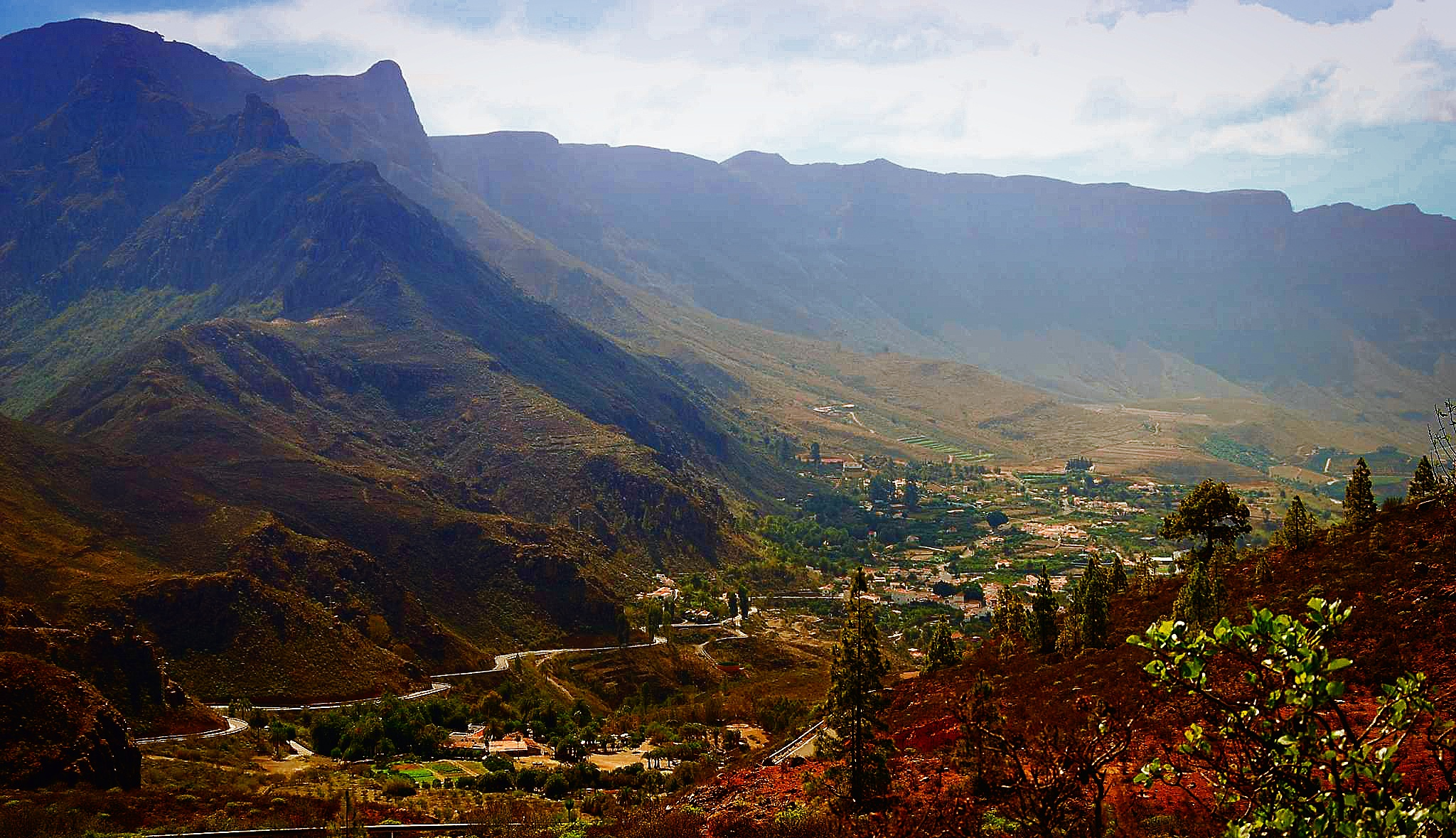 mountain beauties  by Vitalijus Ruth