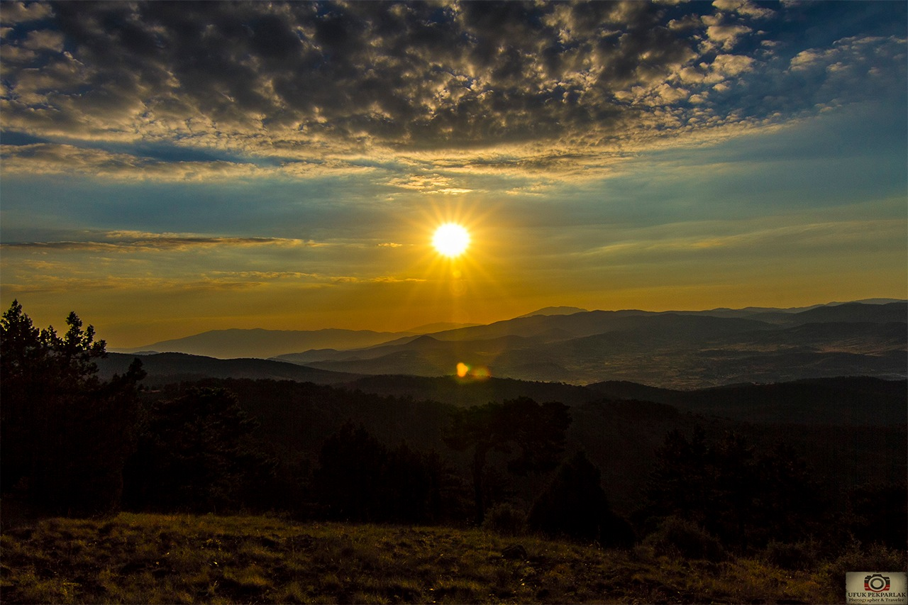 In compassion and grace be like the sun by ufukpekparlak