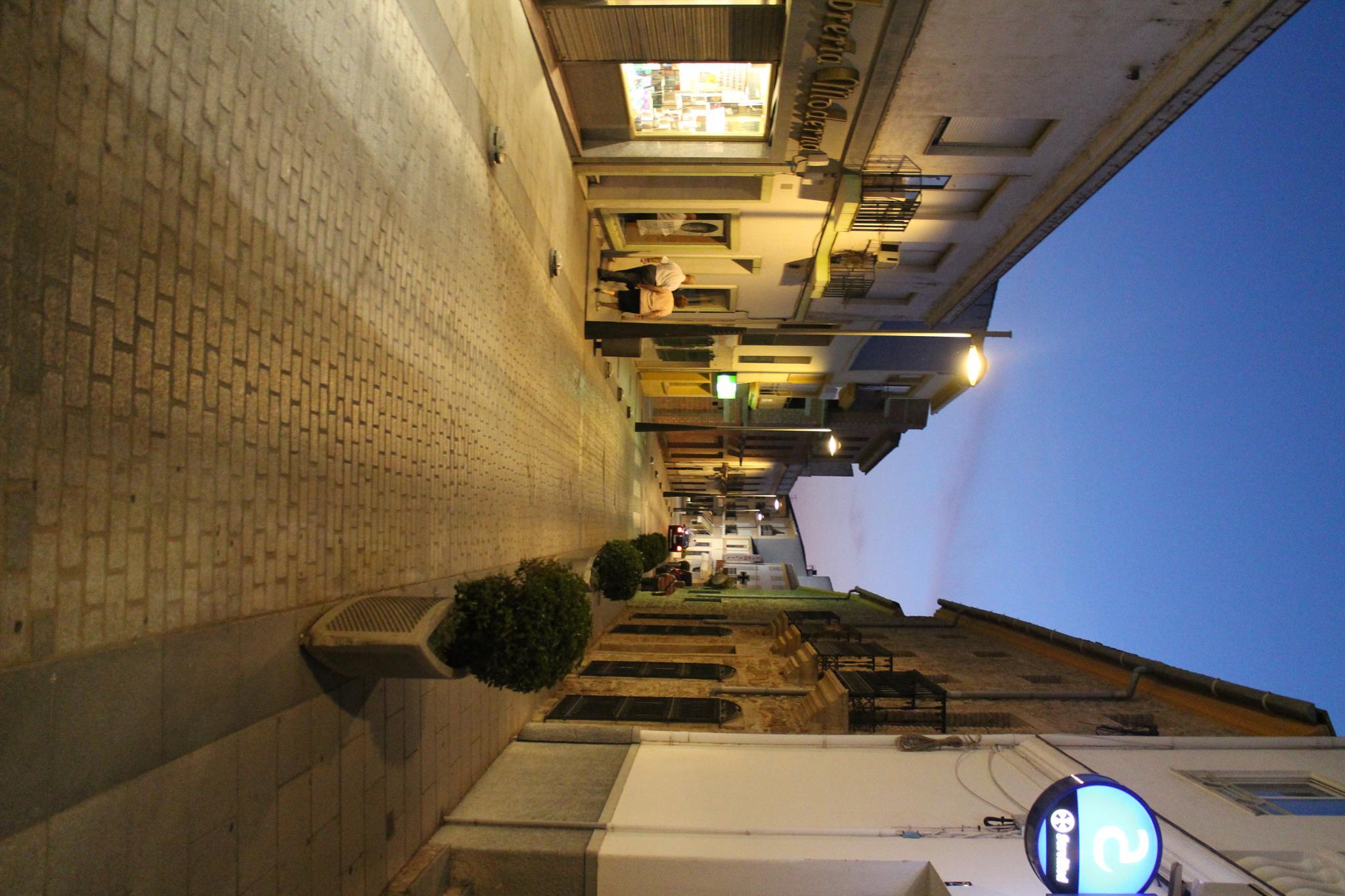 downtown miajadas by miguelsuero56