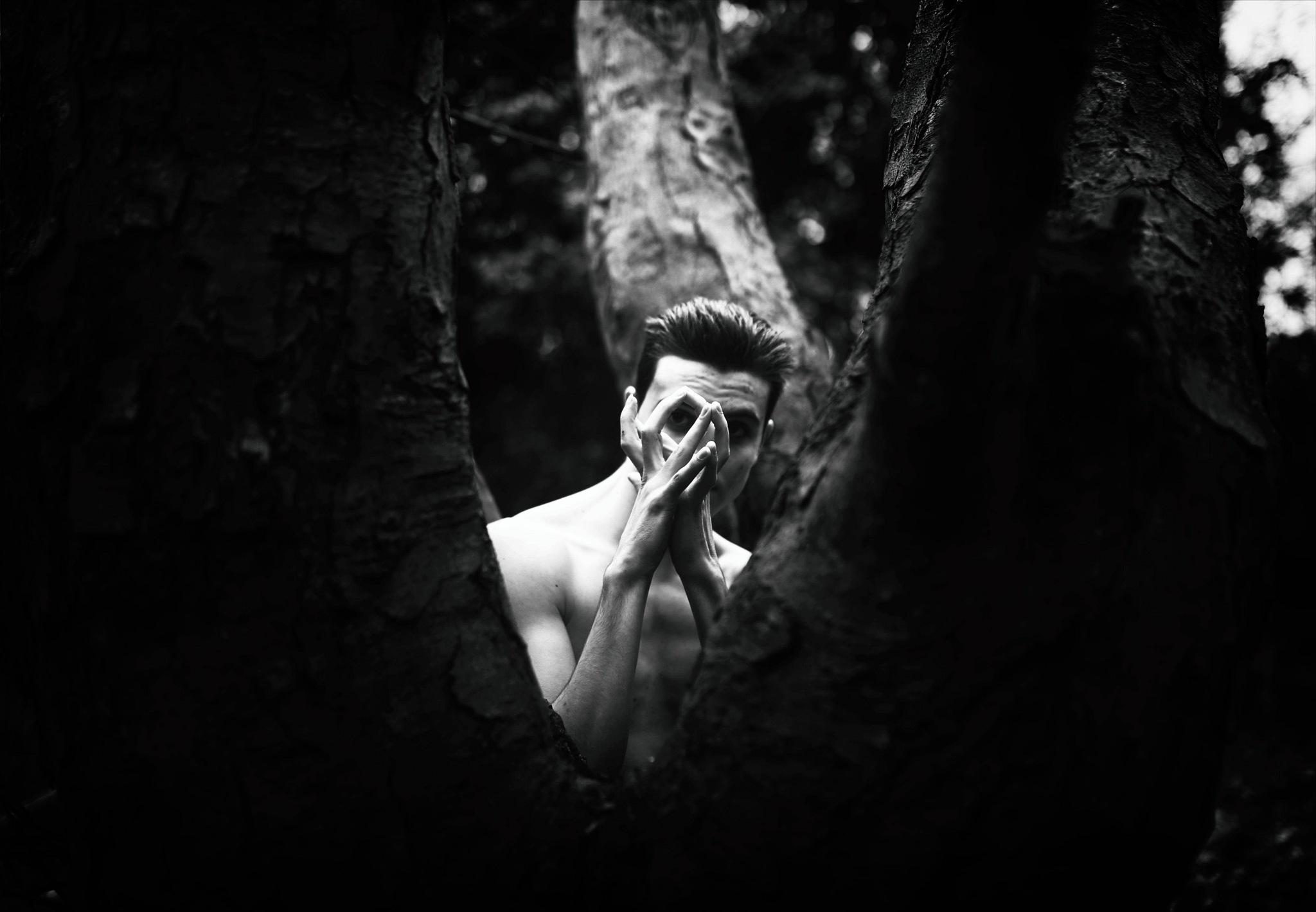 Alone by James Edwards