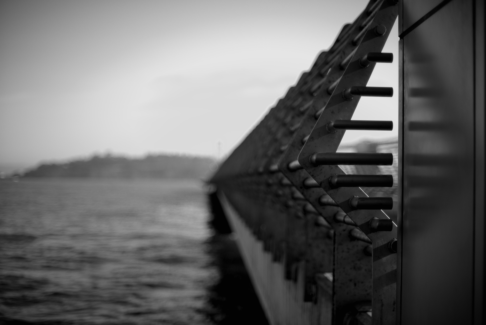 Endless Pier by aquilesiam