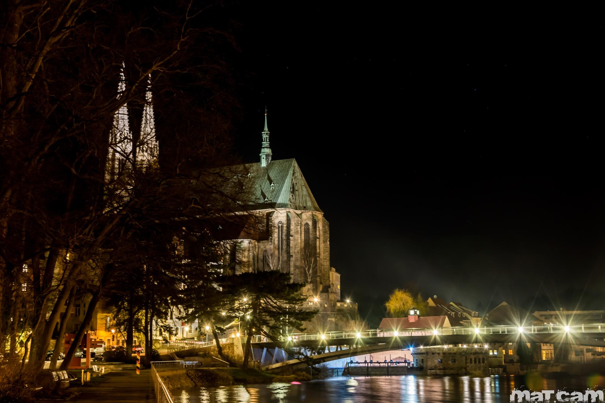 Görlitz by MATcam