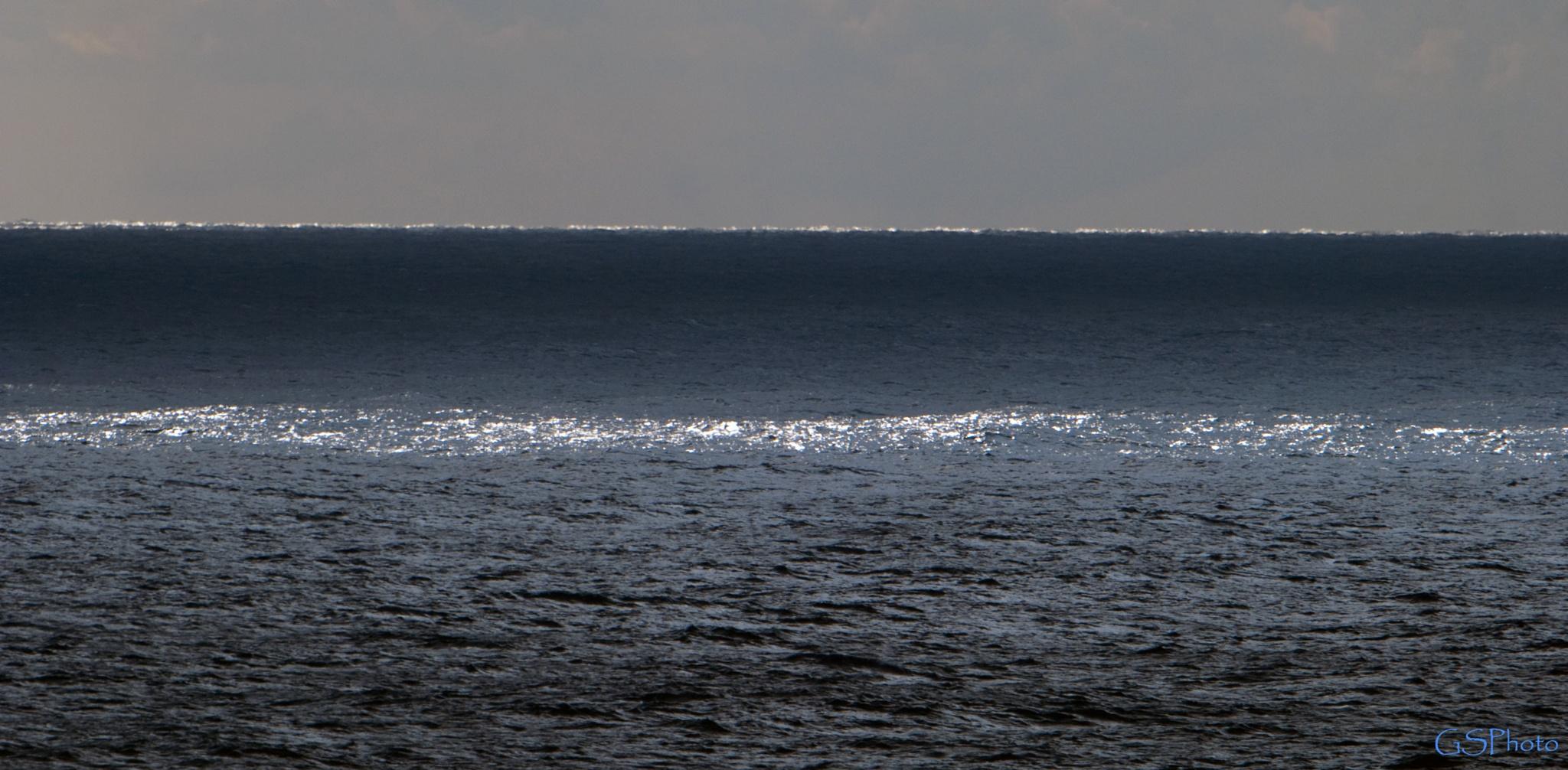 Lignes d'horizon. by GSPhoto