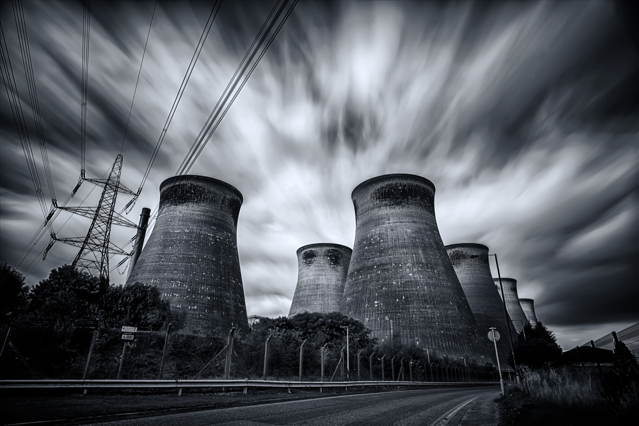 We have the power. by Paul Tebbs @ImaginPhotography