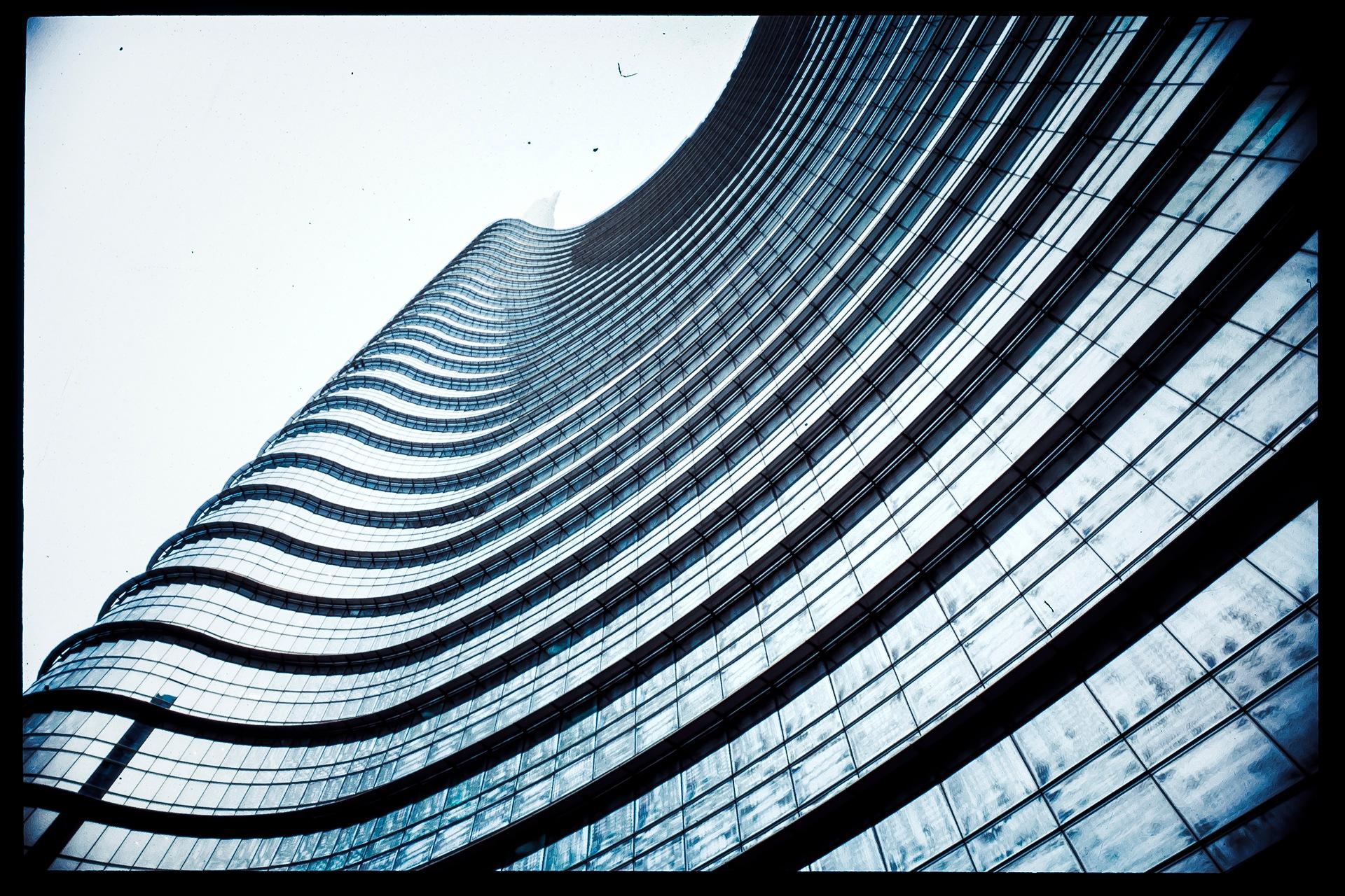 Babel by Luca Fontana