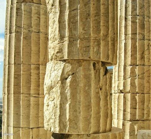 Parthenon, Athens, Greece.  by stella33i