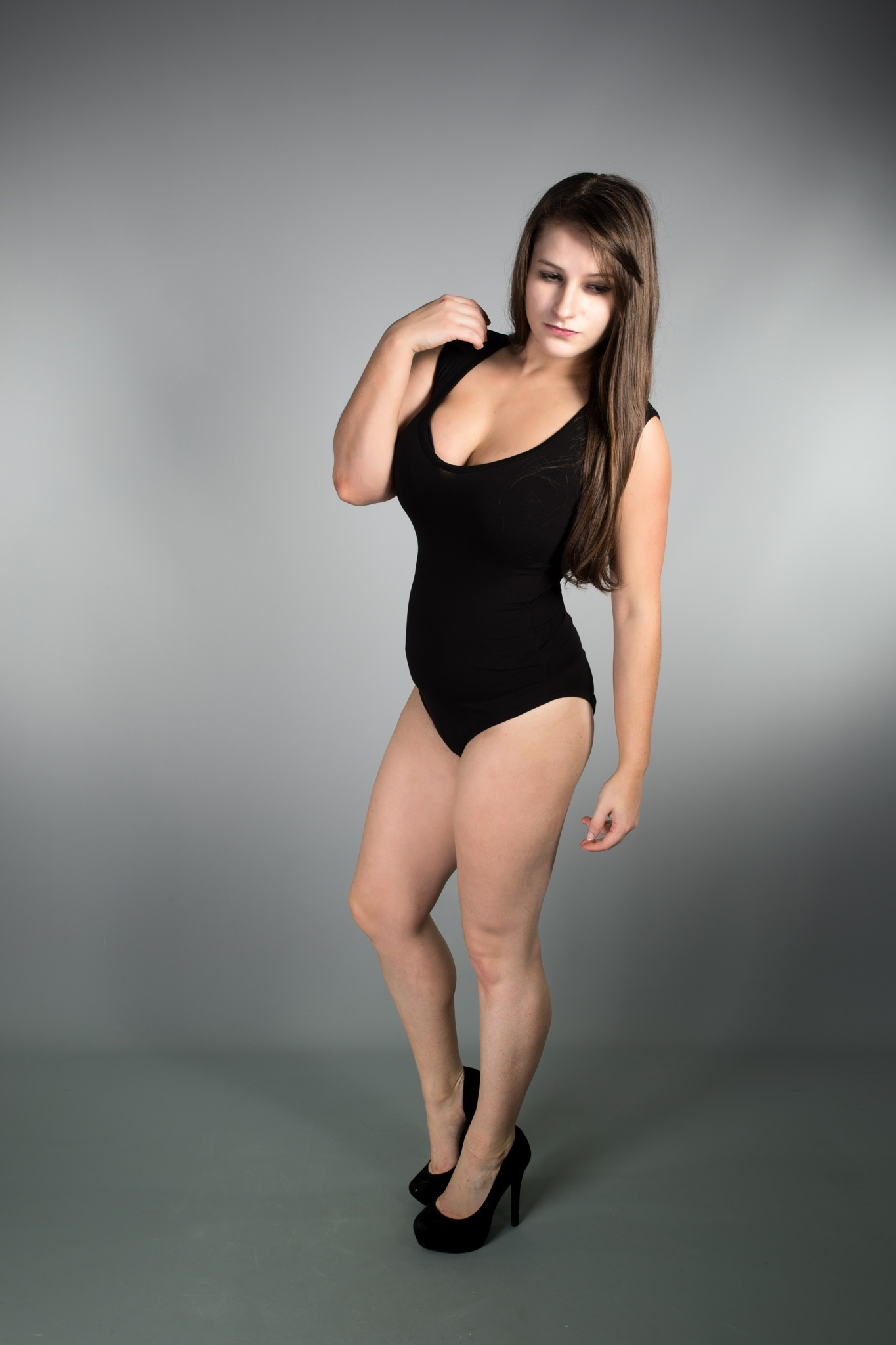 Leotard by SpringfieldPhotography