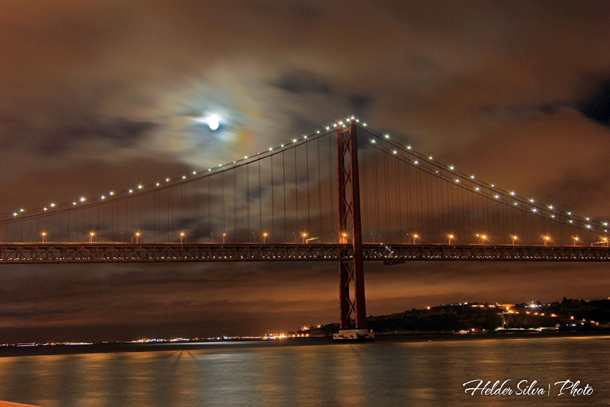 Bridge.... by hspublicidade