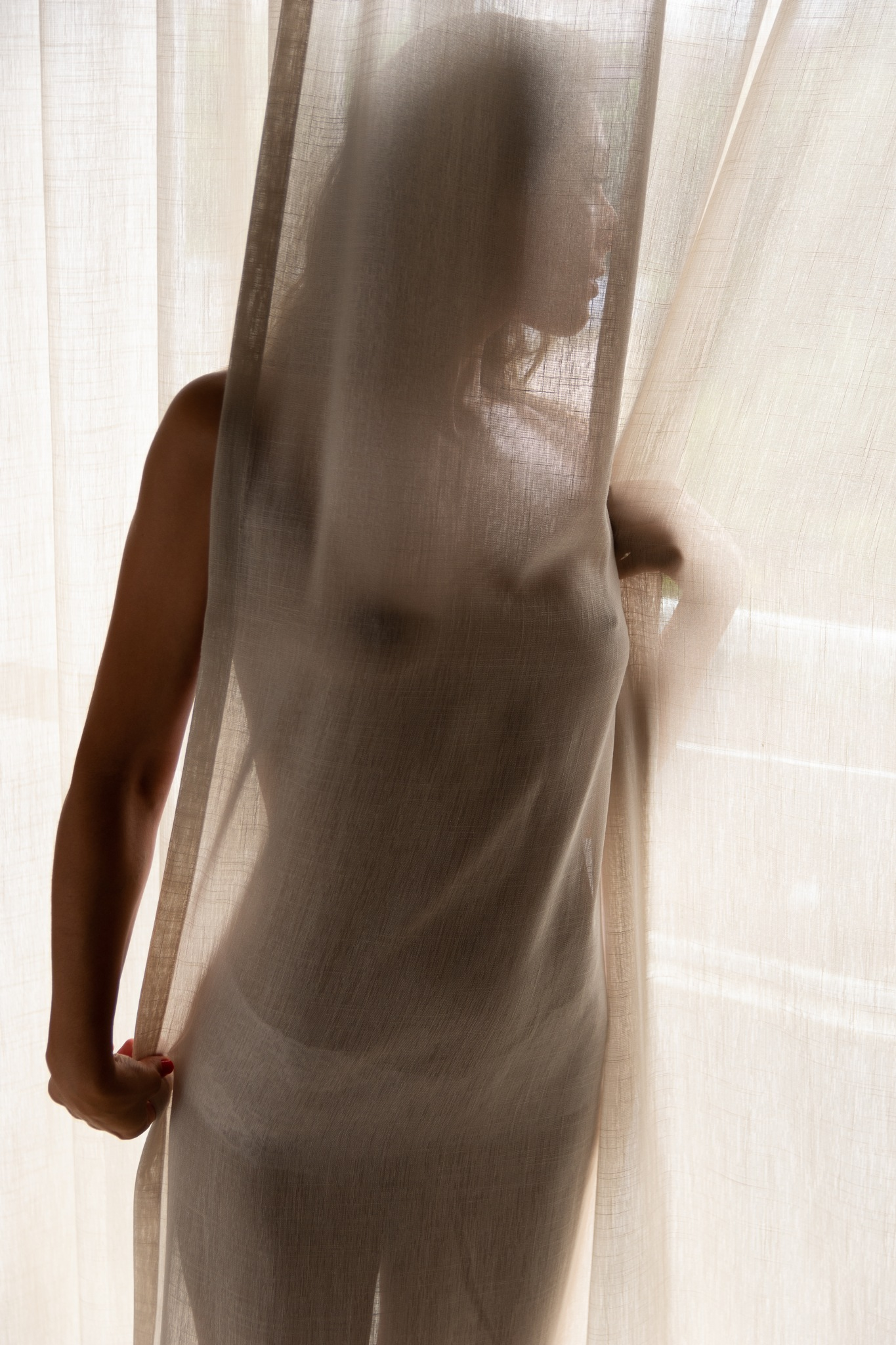 Photo in People #windon #sensual #transparencia