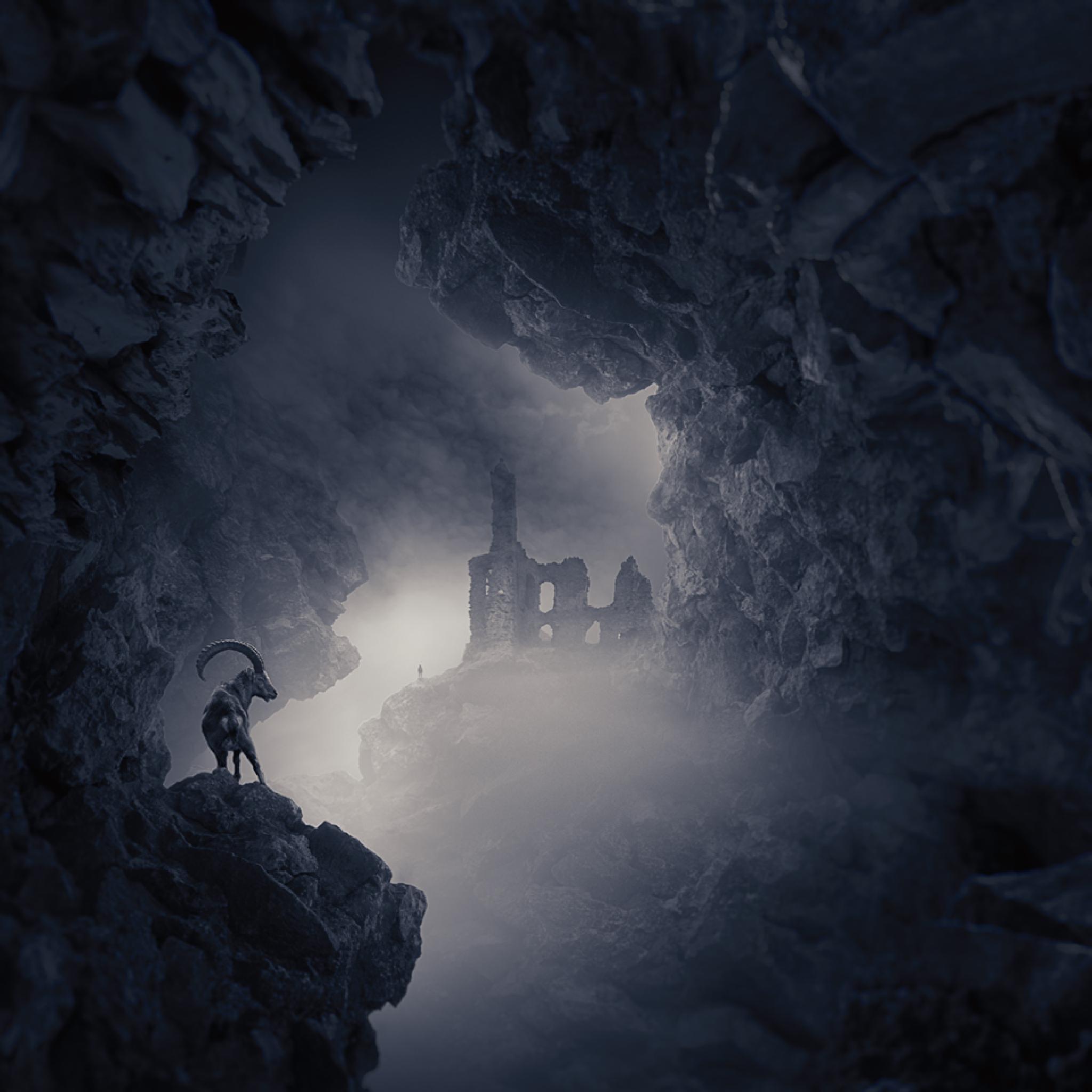 The Lost Kingdom by Martin Smolak