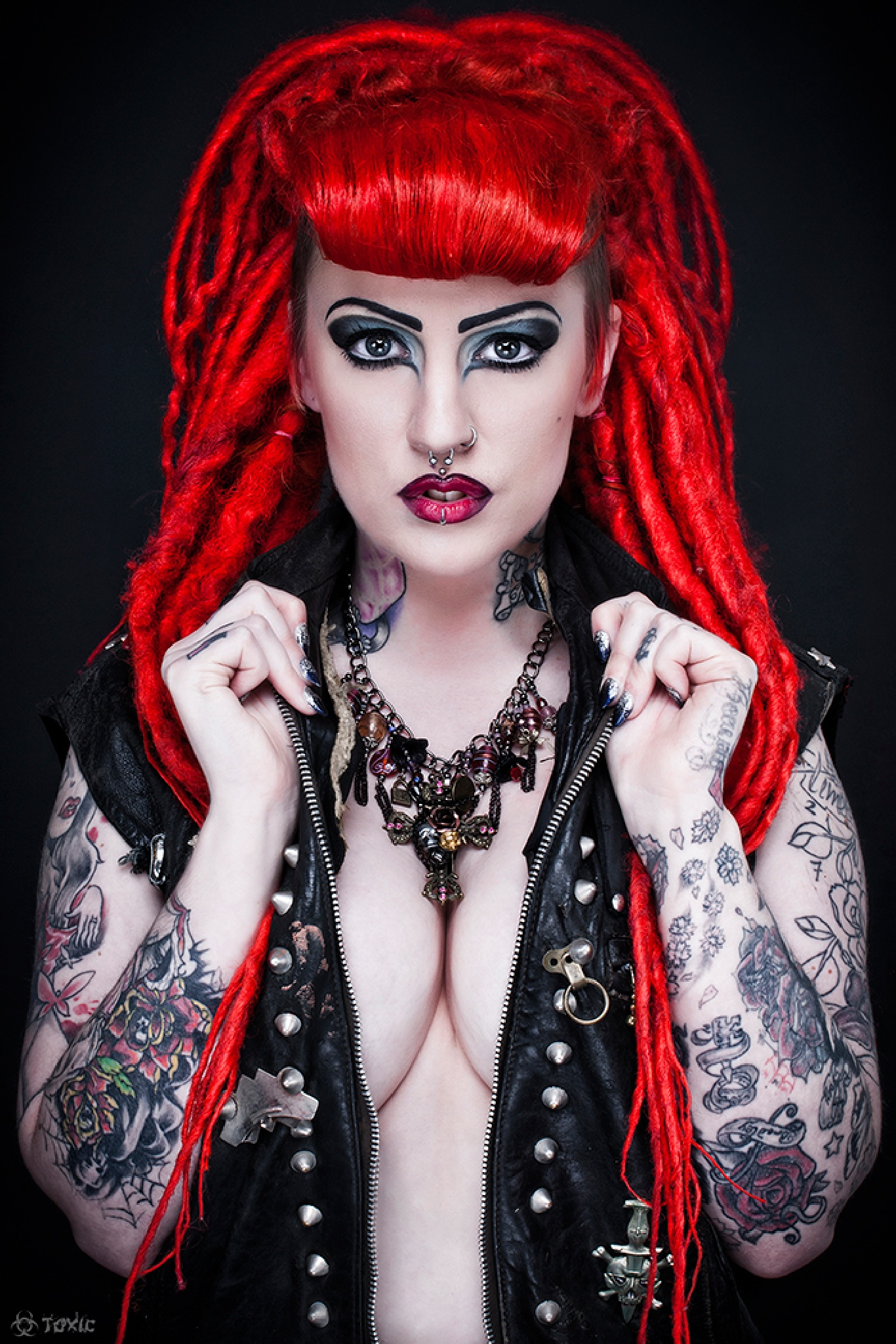 RED by Toxic