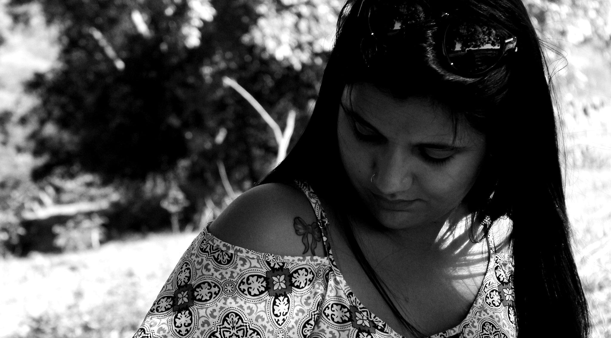Just Amanda by Marcos Barato