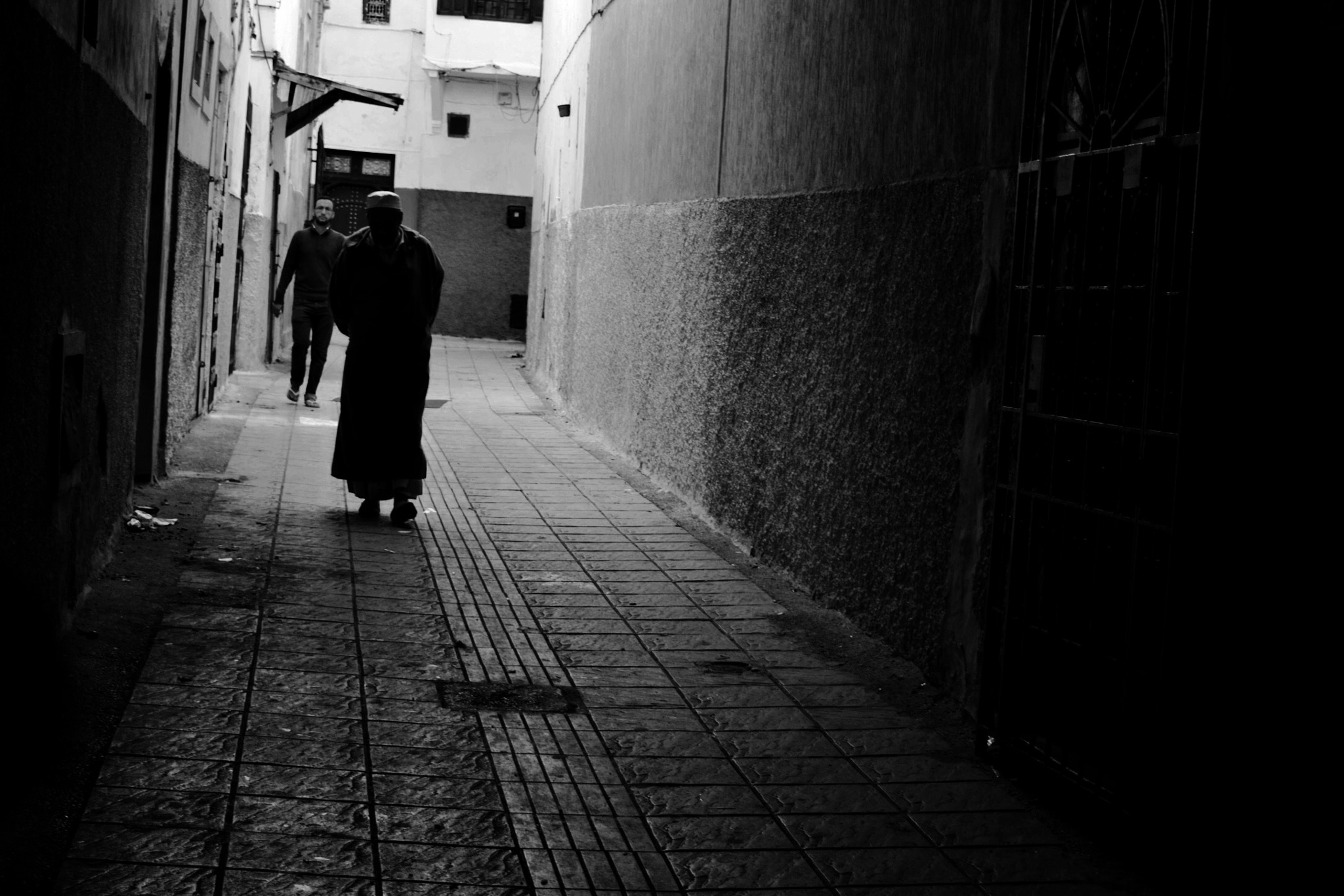Old City by Elgsam