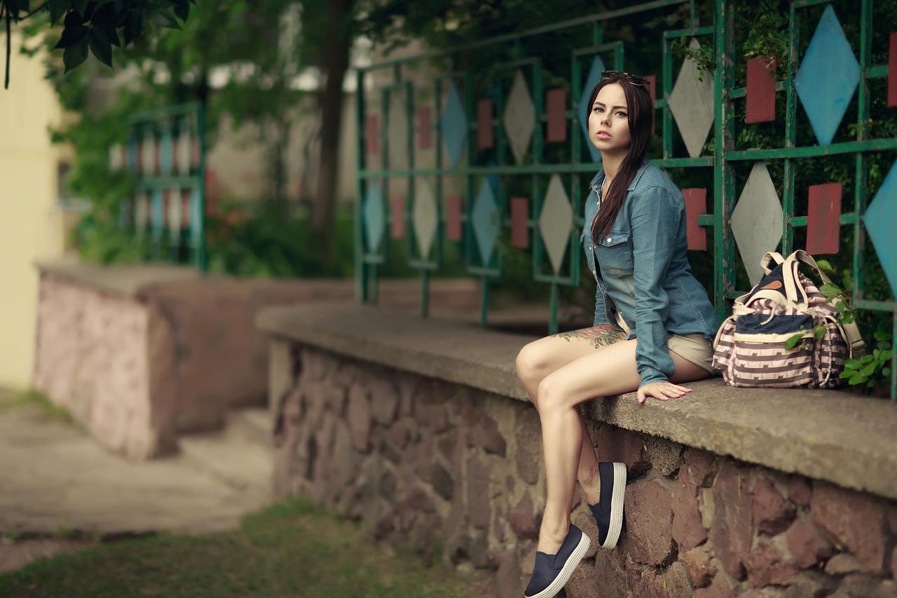 Tania by Alexey