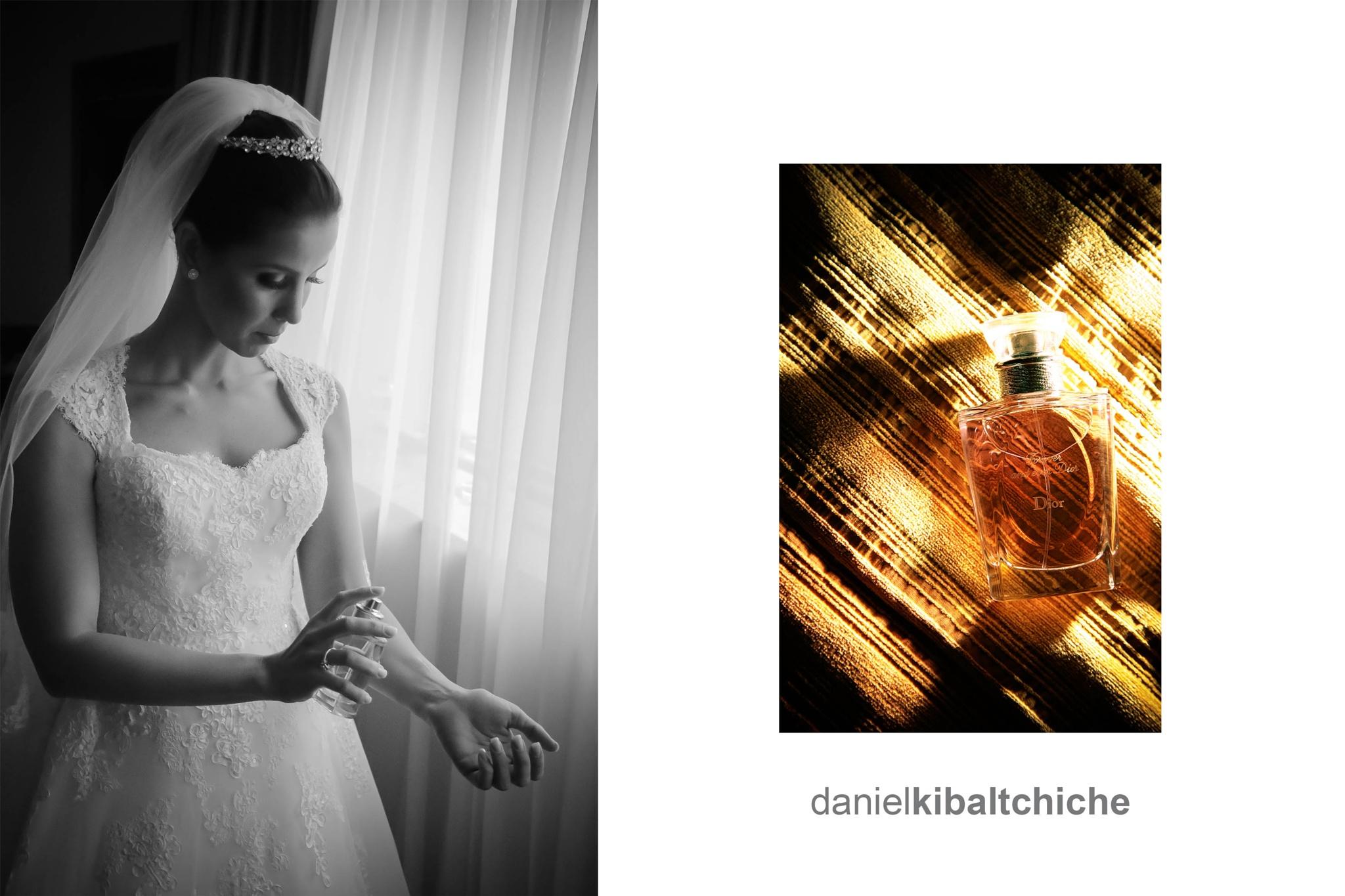 Untitled by DanielKibaltchiche