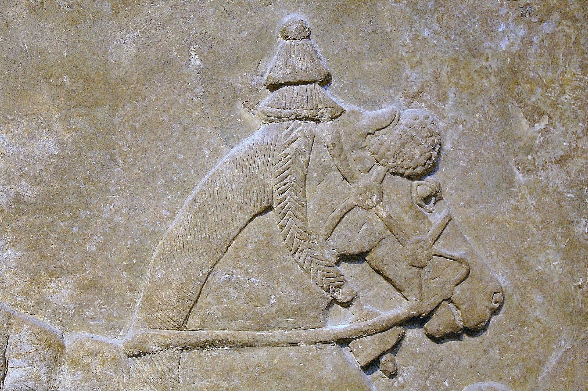 British Museum by melaniehartshorn40