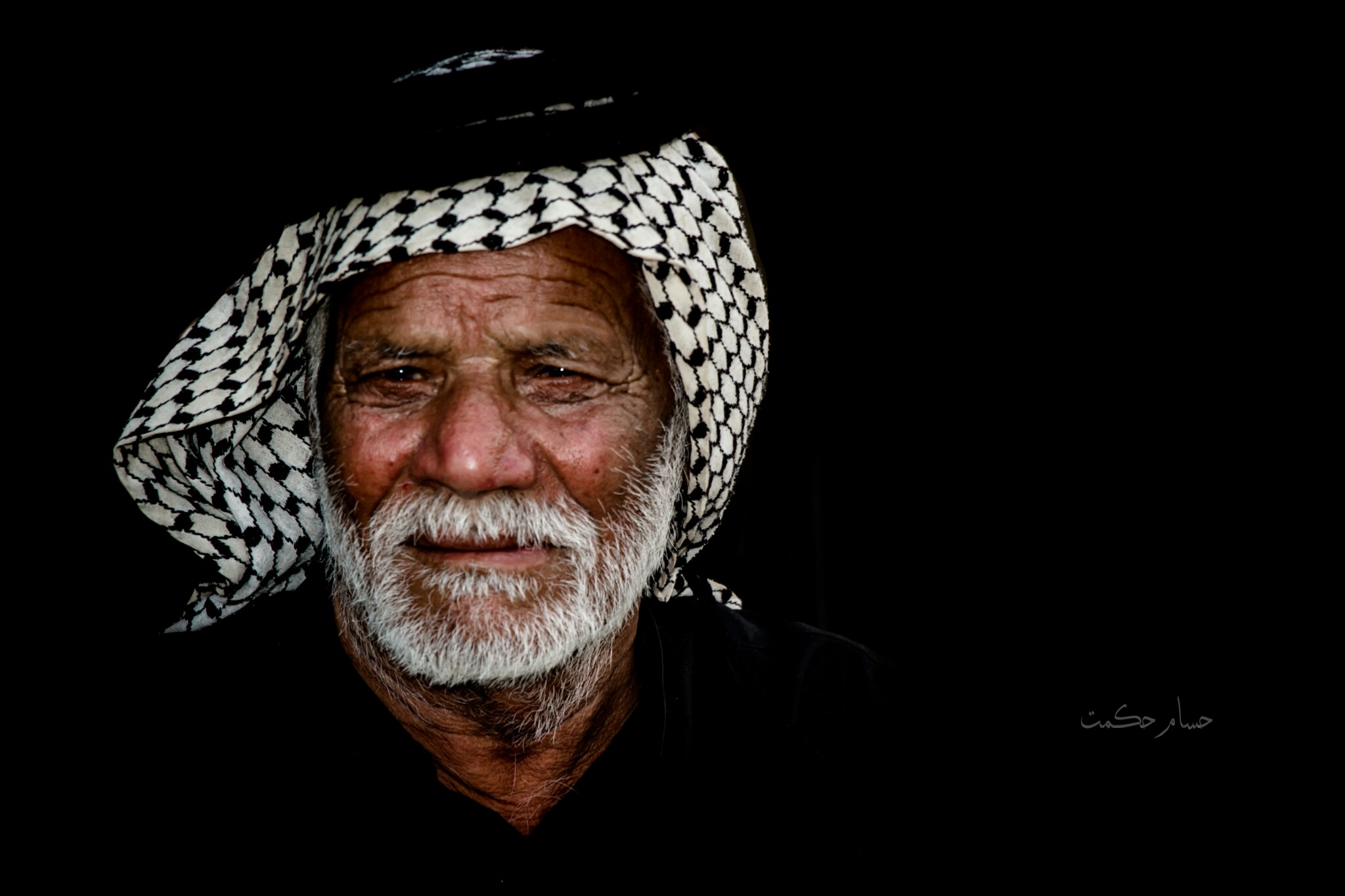 #National #bleeding by Husam Hikmat