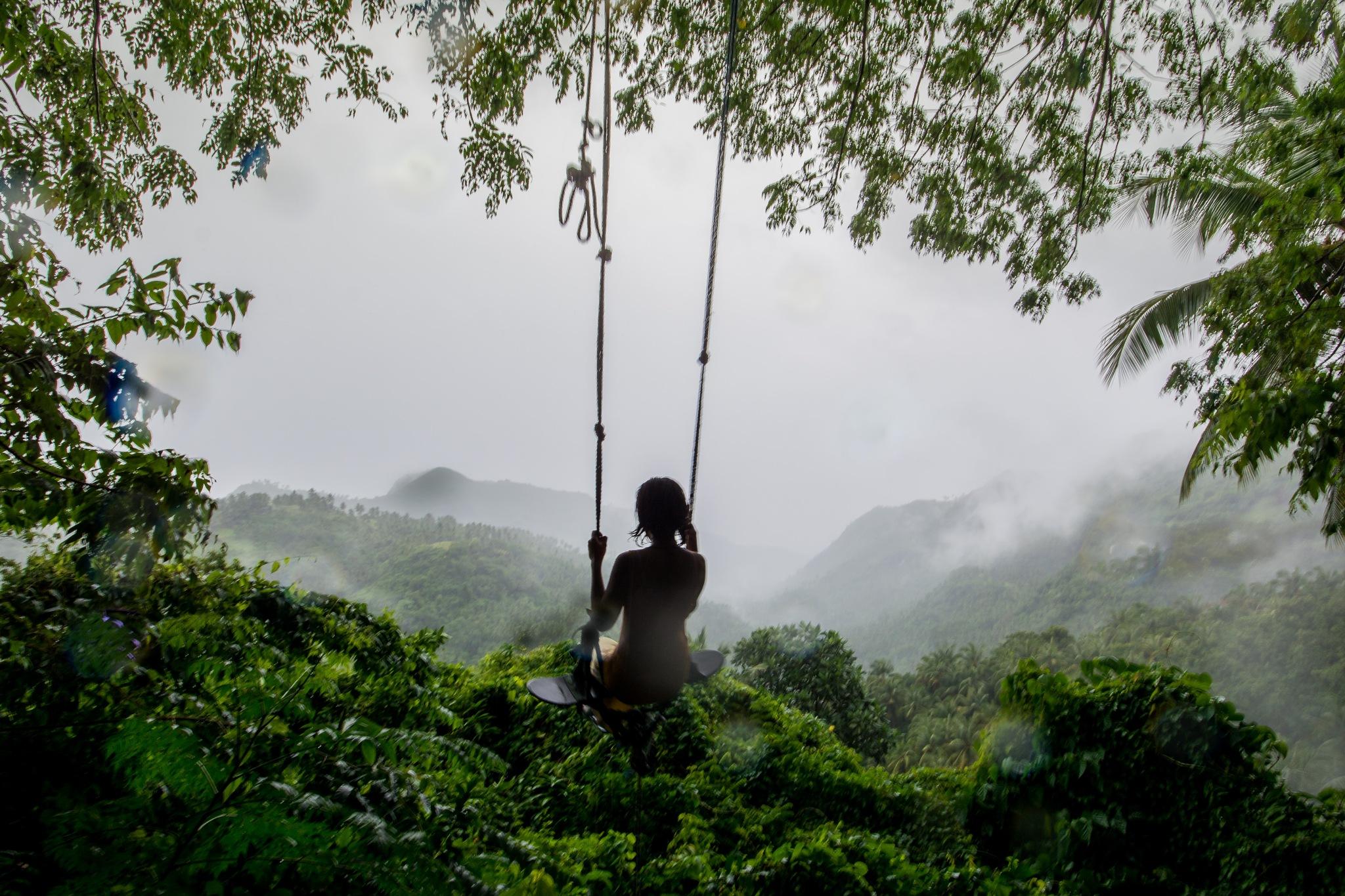 swing by owen s. duazo