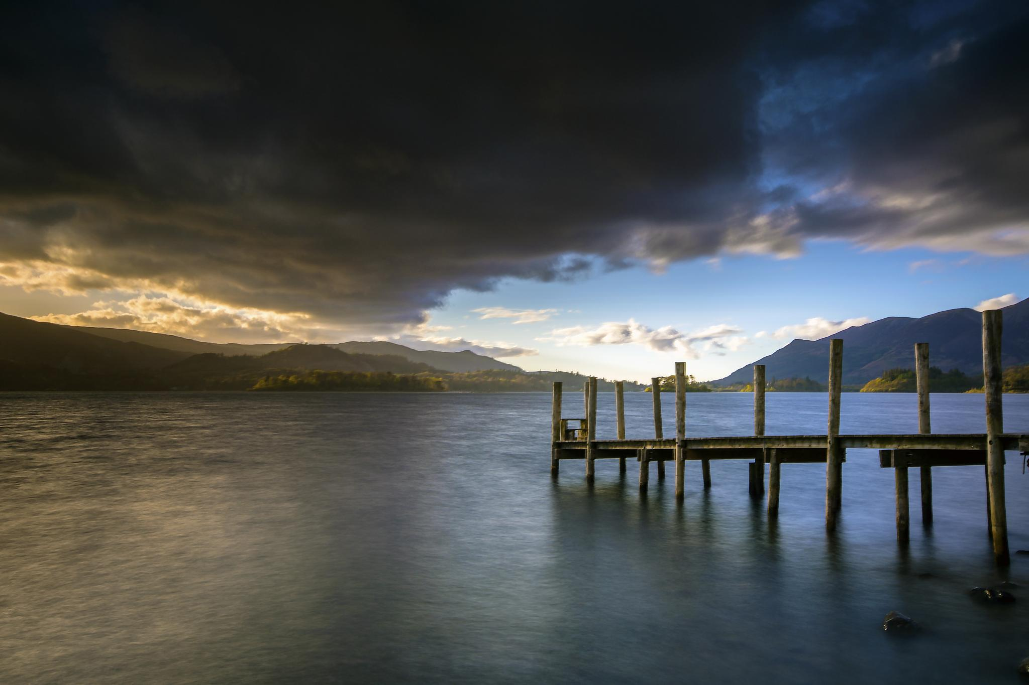 That Jetty  by Mark Helm
