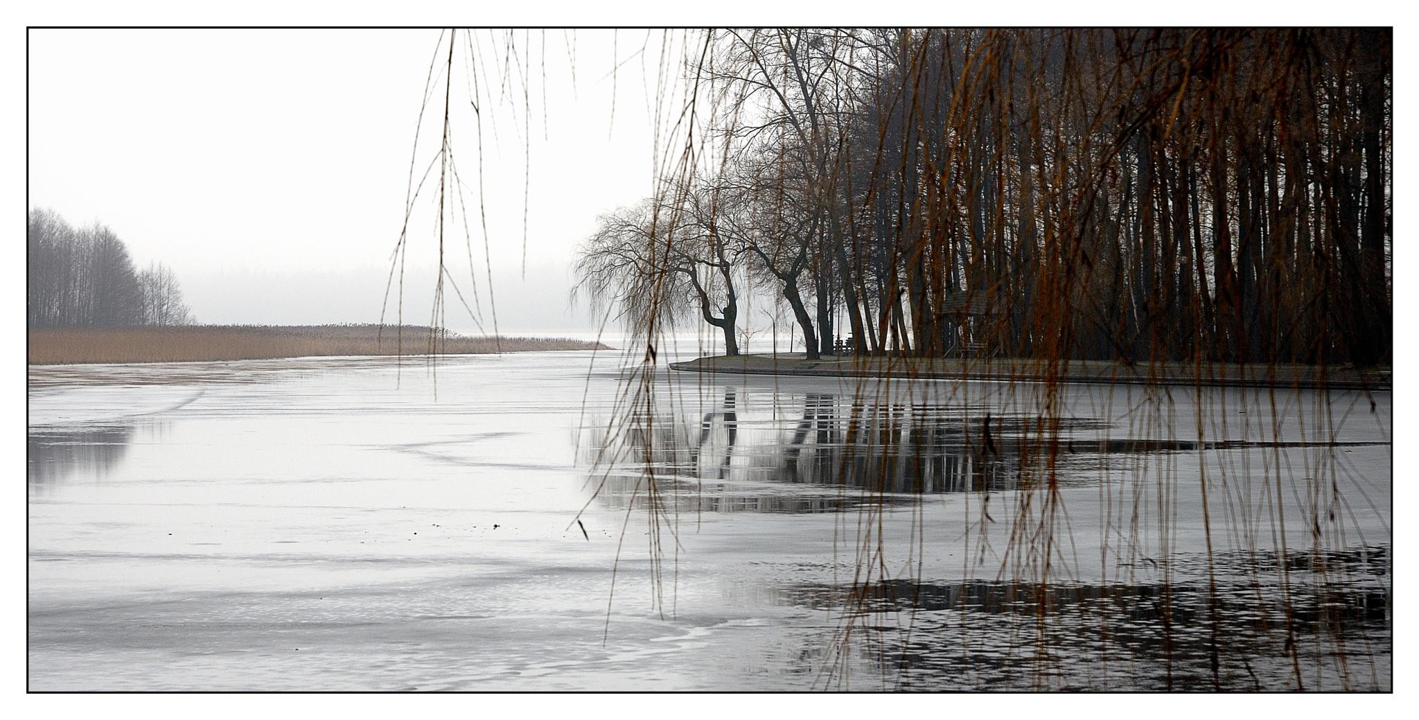 Lake Necko by karlbertil