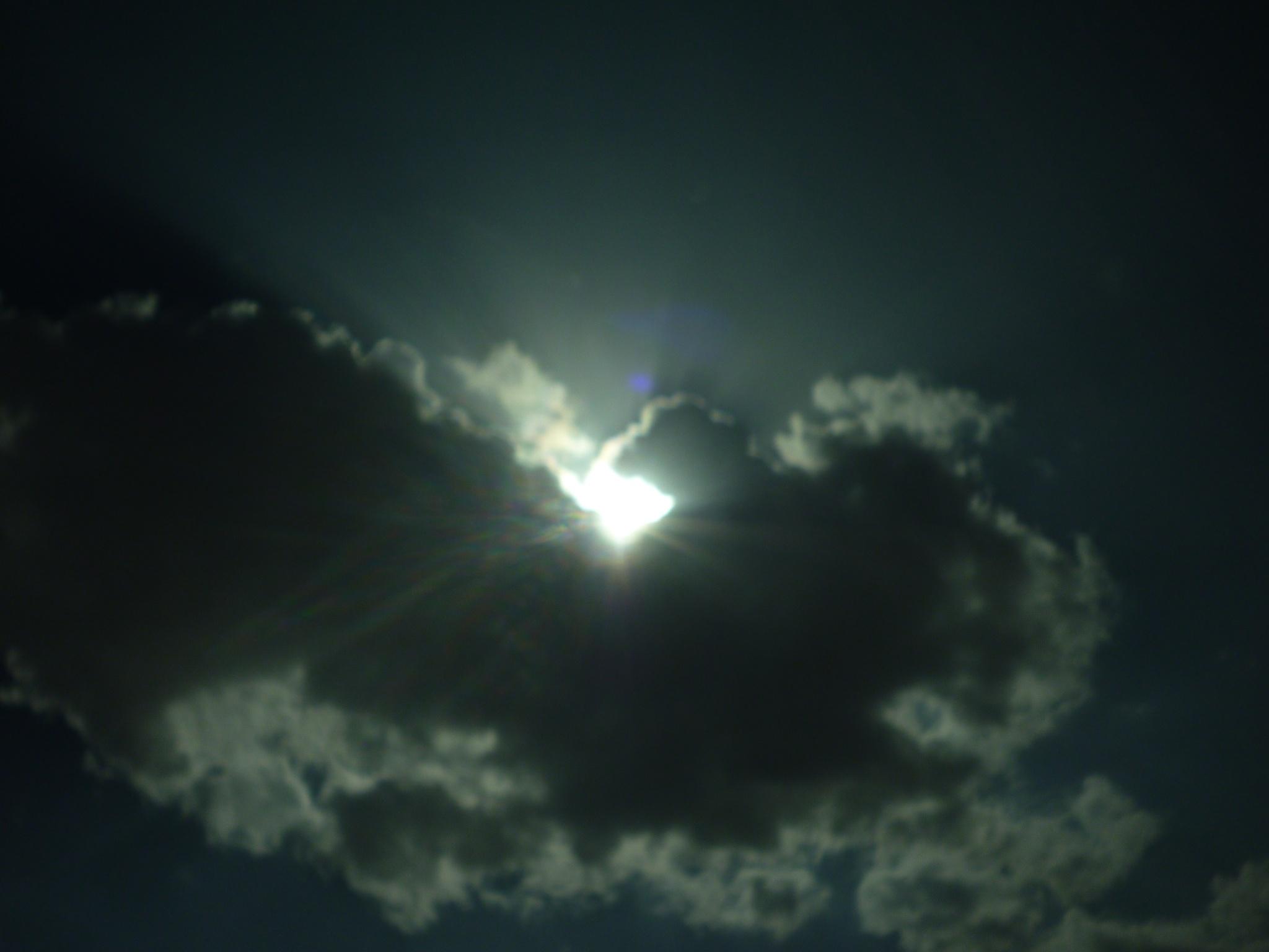 sky by Fateme.hp