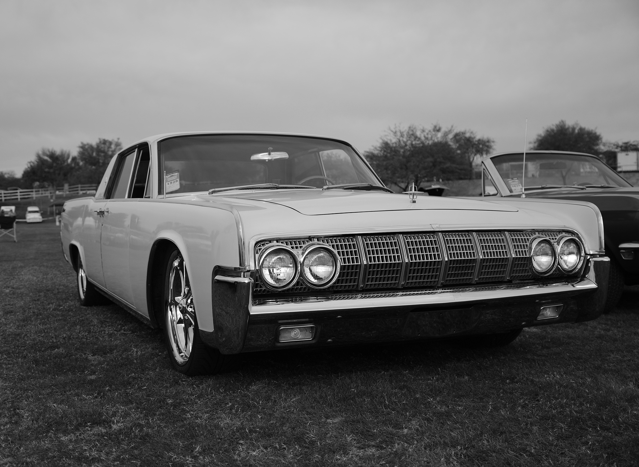 1964 Lincoln  by gmark13