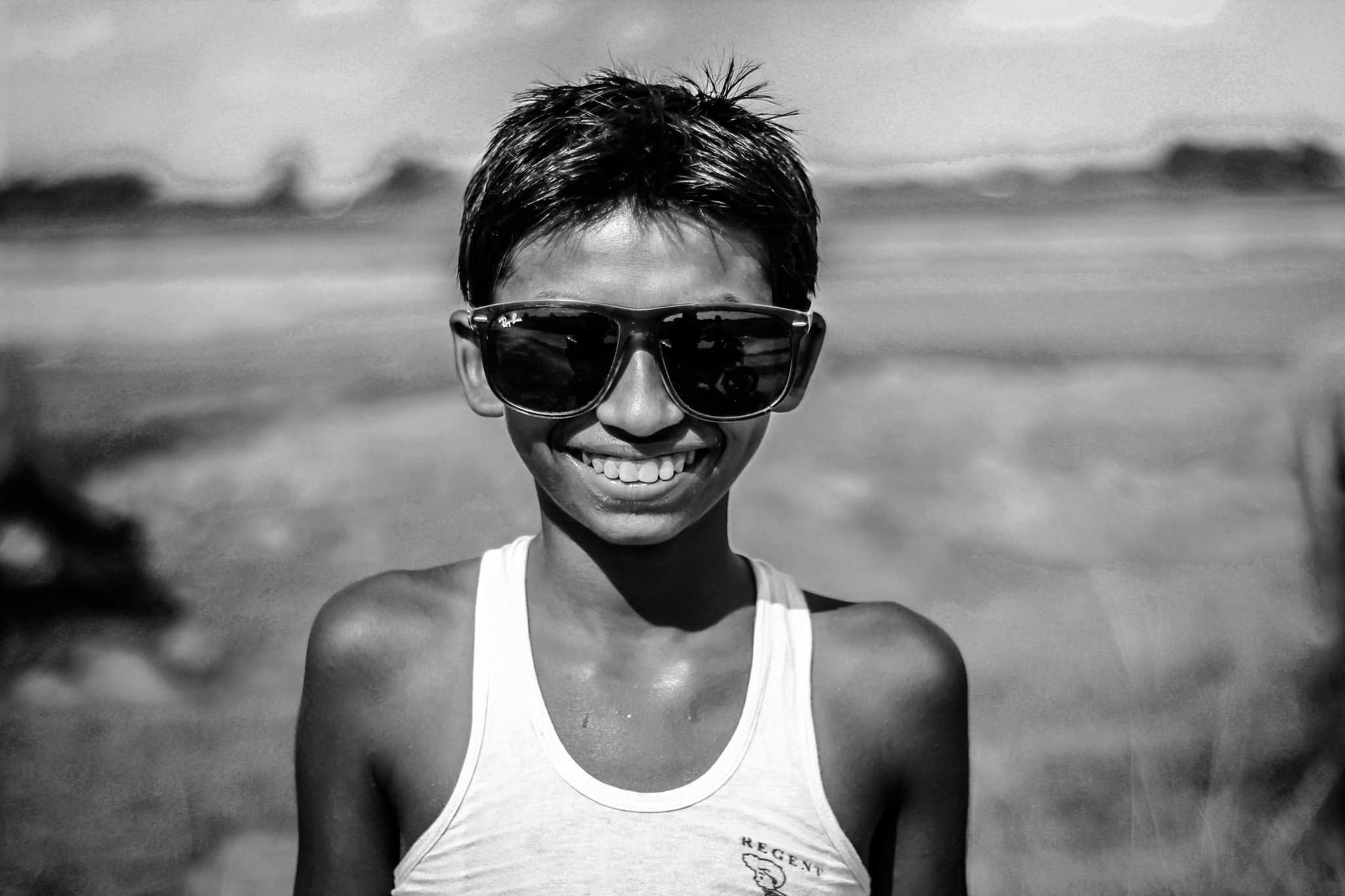 Smile Please by susilshah