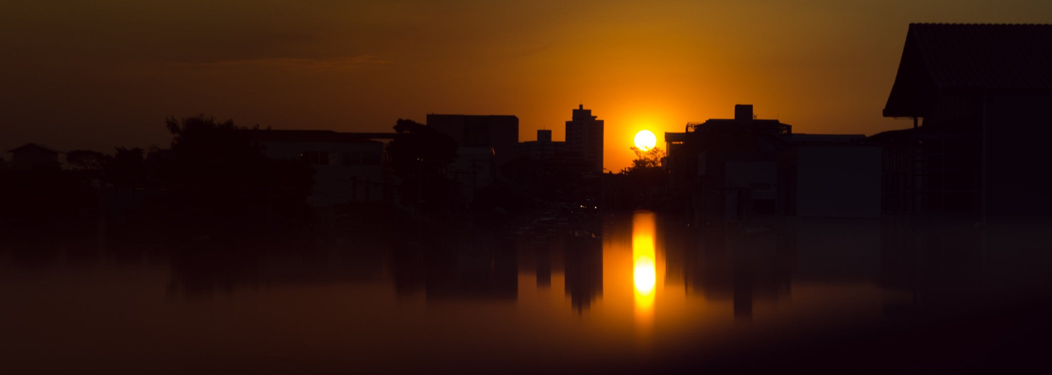 Sunset  by pabloguedes