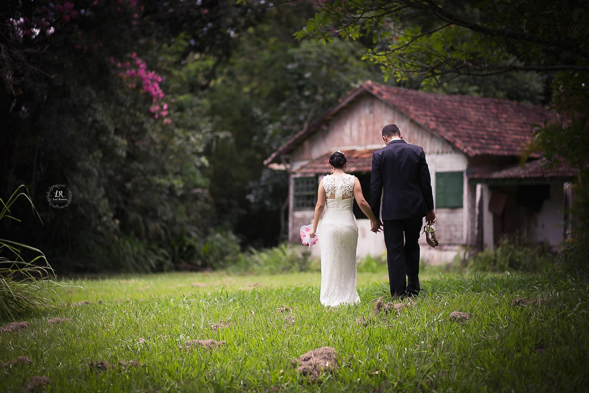 Love story by Luiz Eduardo Ramon